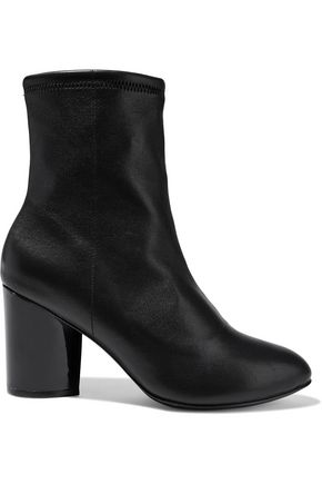 OPENING CEREMONY Leather ankle boots