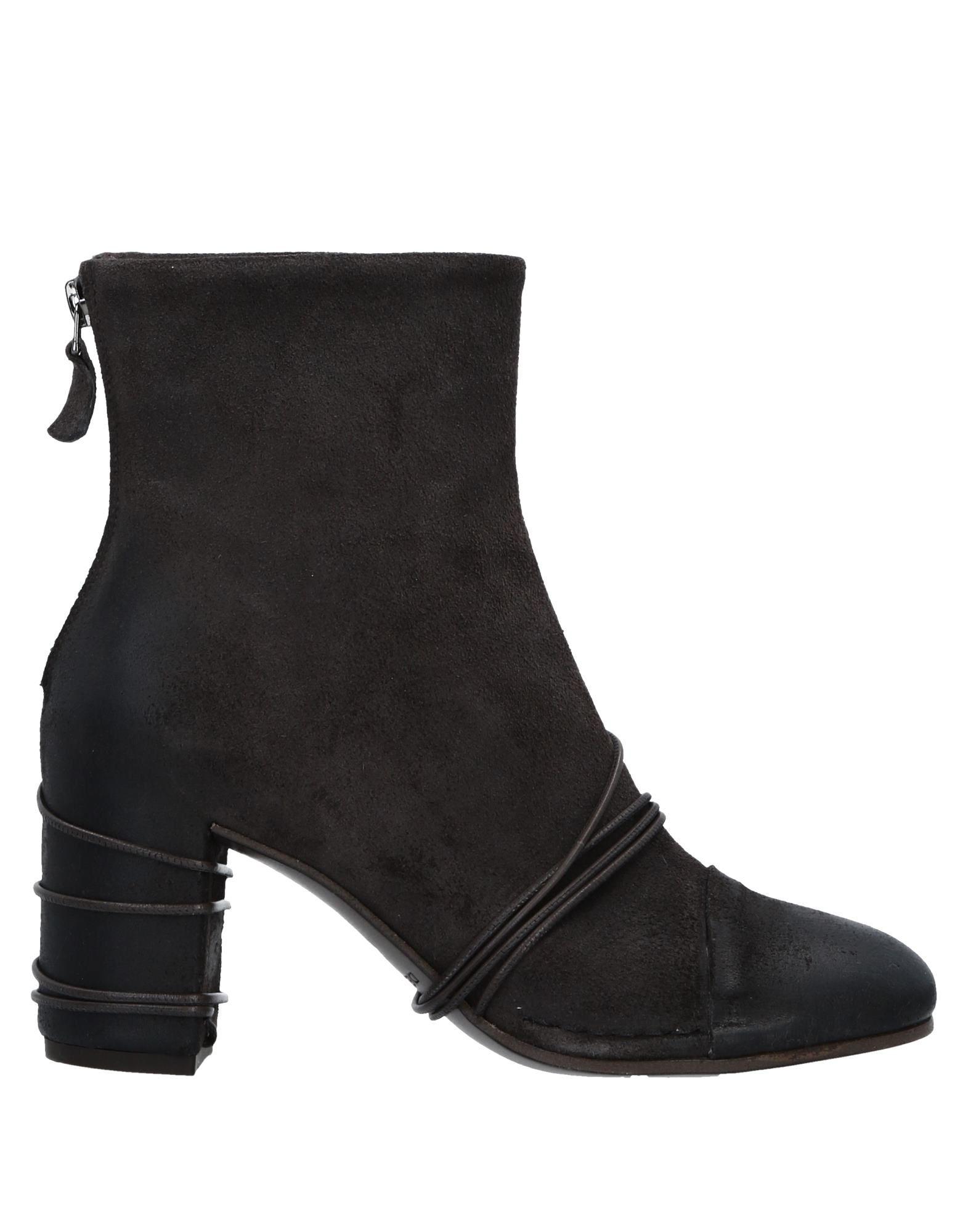 DEL CARLO Полусапоги и высокие ботинки del gatto полусапоги и высокие ботинки