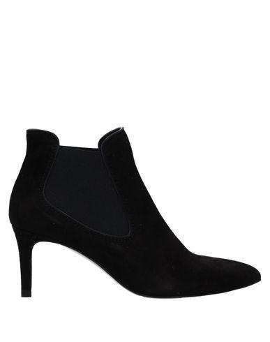 Фото - Полусапоги и высокие ботинки от PEDRO GARCÍA черного цвета
