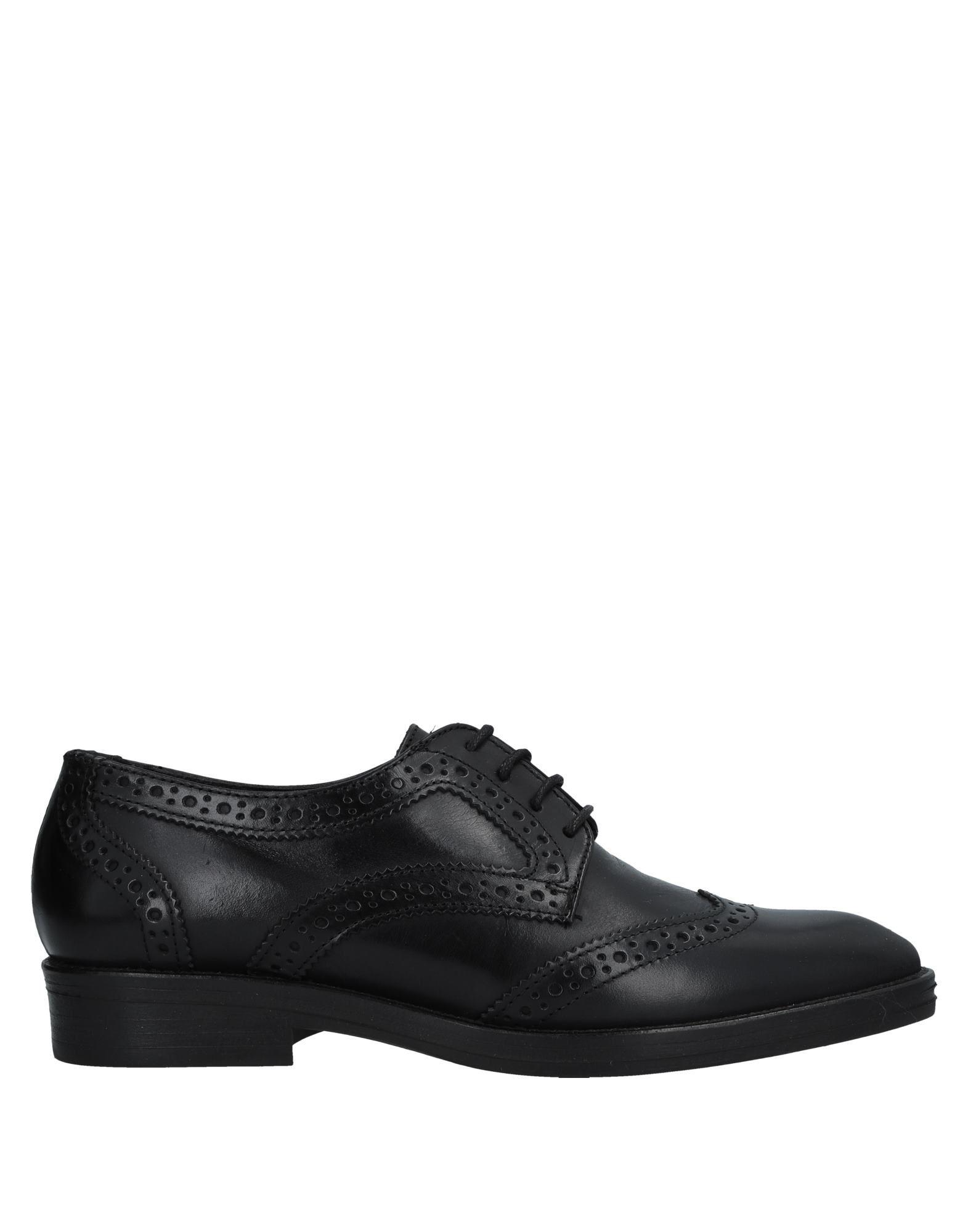 Фото - DONNA PIÙ Обувь на шнурках обувь на высокой платформе dkny