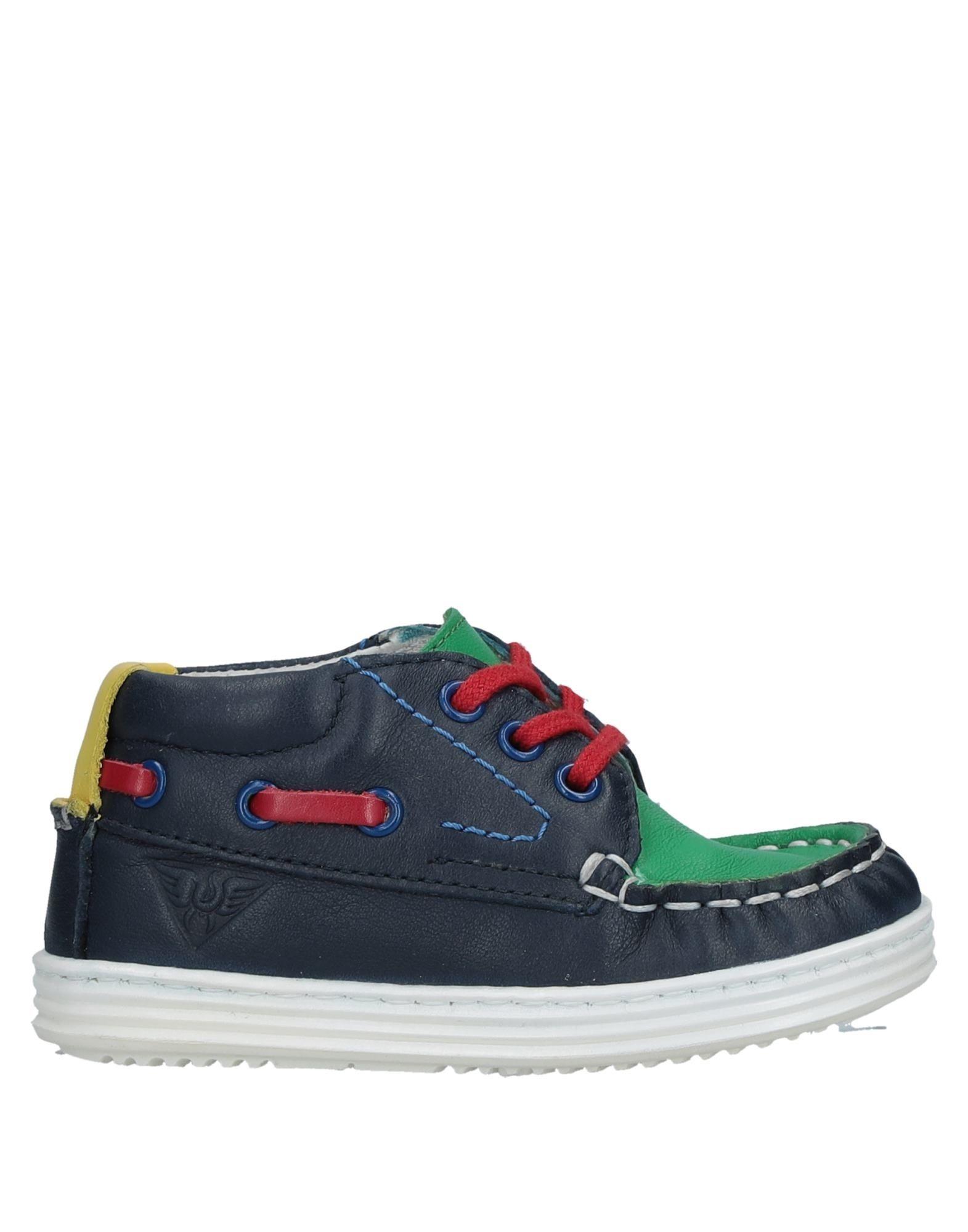 DOCKSTEPS Обувь на шнурках shoto обувь на шнурках