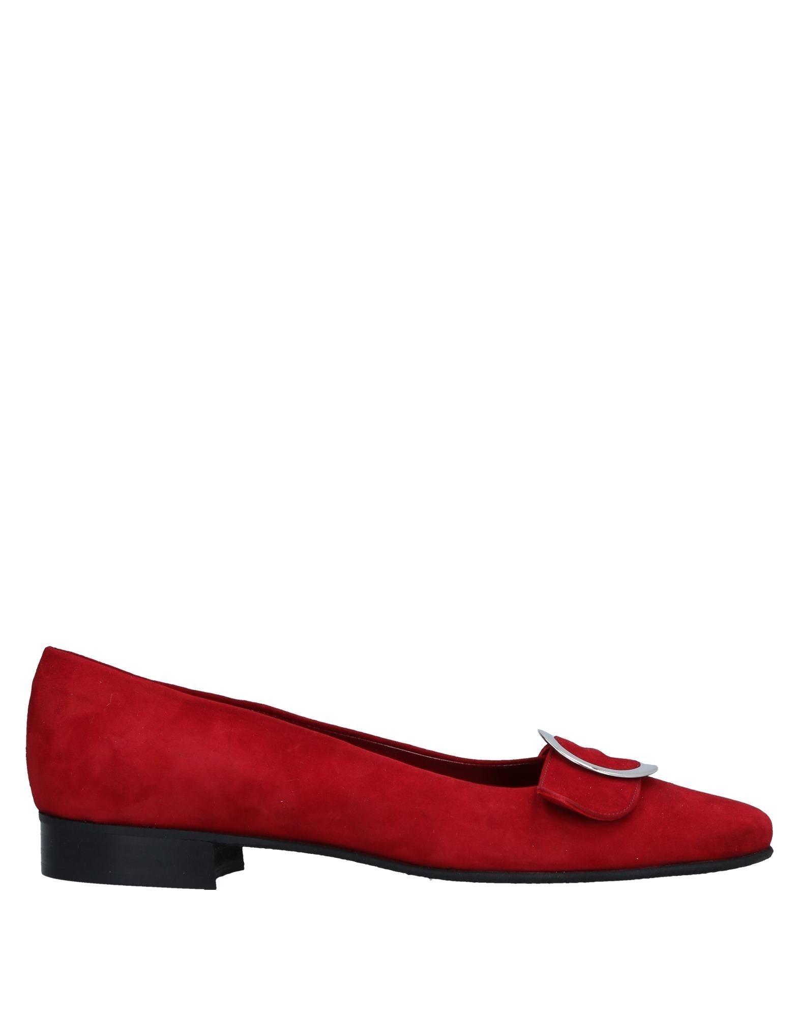 ANTONIO DE LUCA Балетки antonio de luca туфли