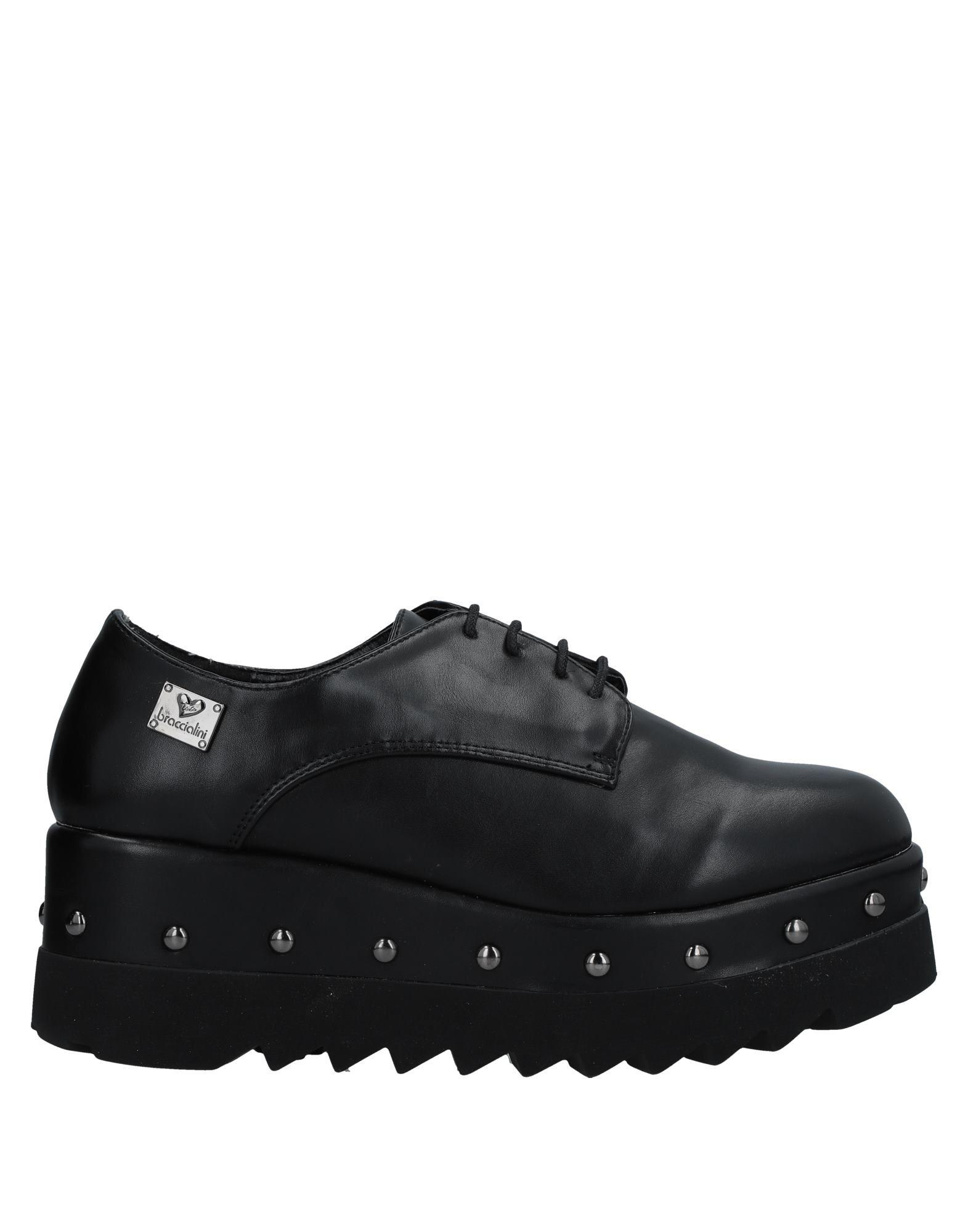 TUA BY BRACCIALINI Обувь на шнурках недорго, оригинальная цена