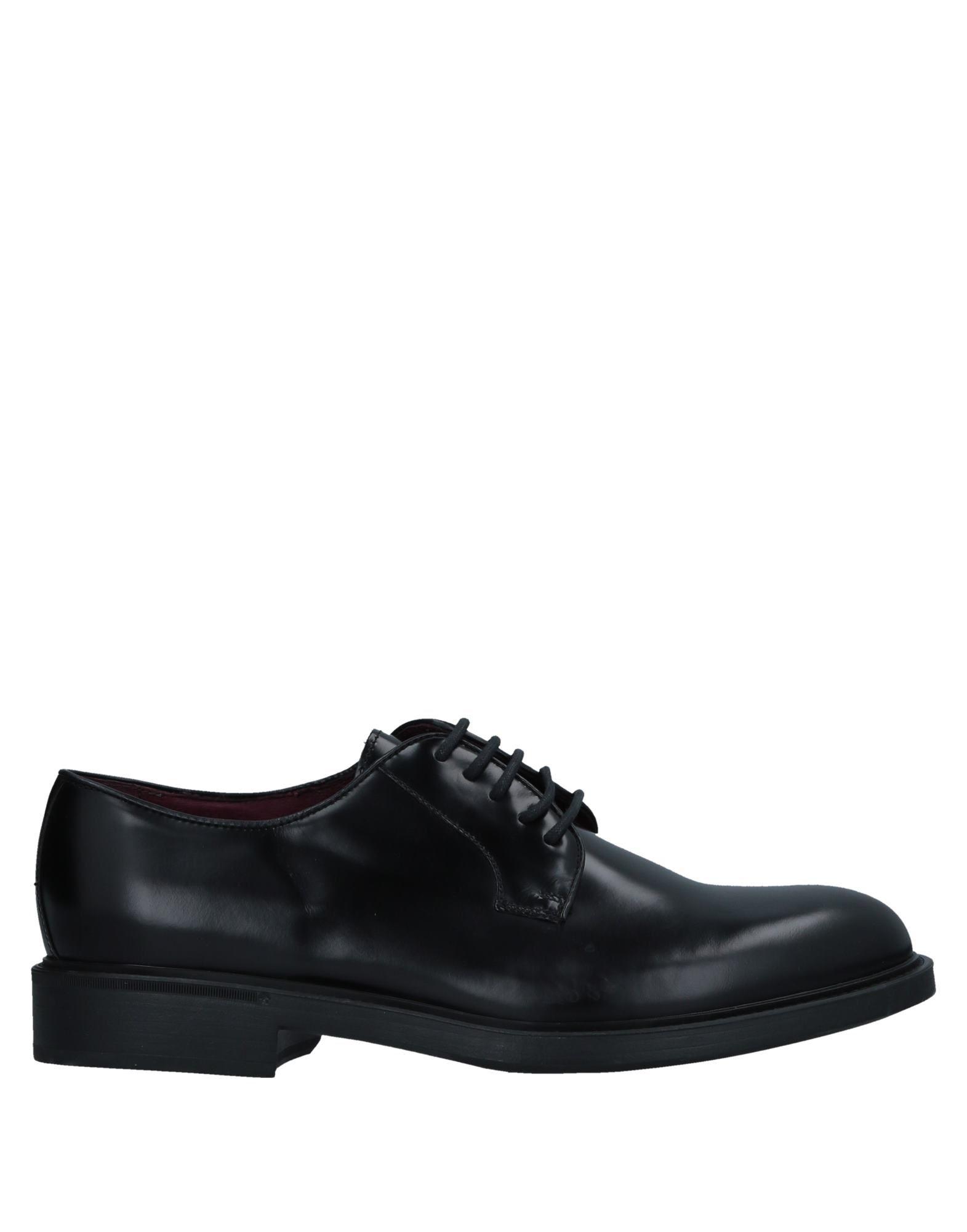 Фото - ANTICA CUOIERIA Обувь на шнурках обувь на высокой платформе dkny