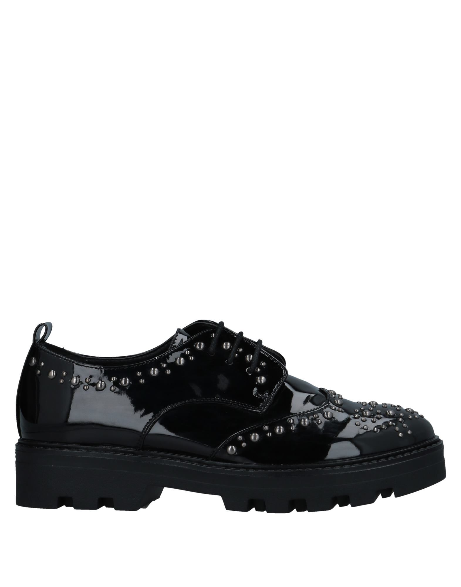 PRIMADONNA Обувь на шнурках irregular choice обувь на шнурках