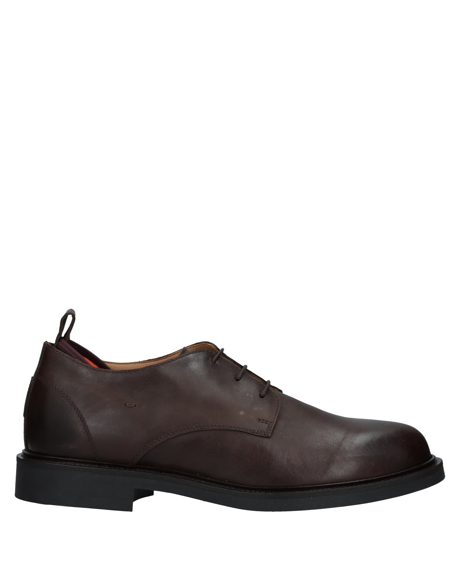 LEVIUS Обувь на шнурках цены онлайн