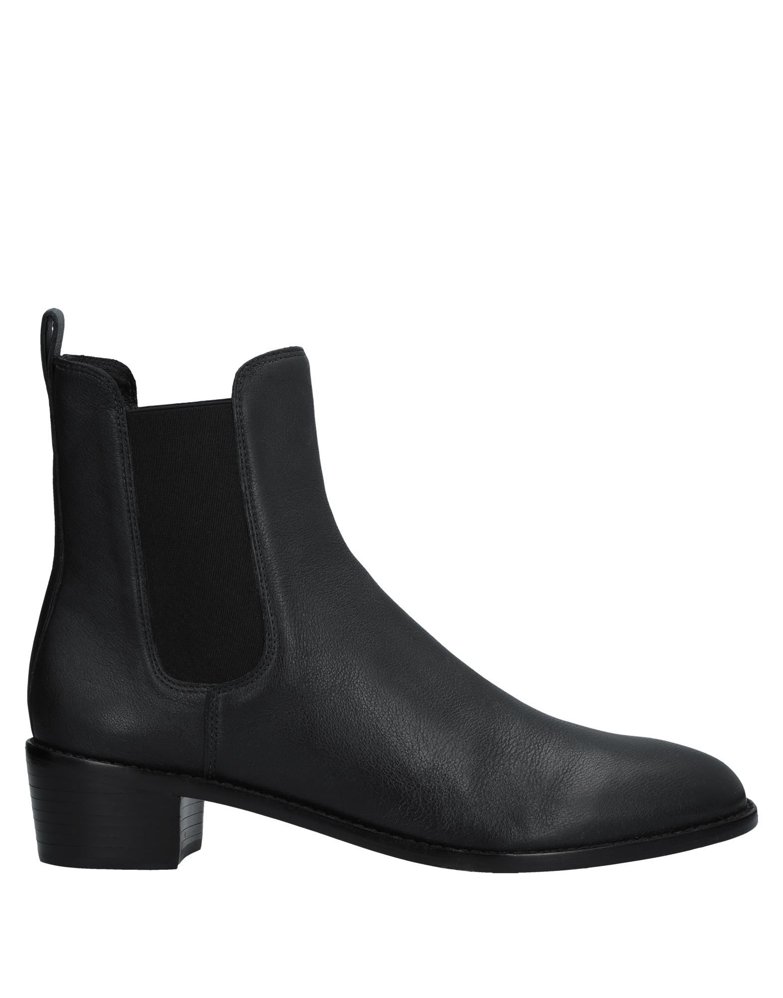 LOEFFLER RANDALL Полусапоги и высокие ботинки loeffler randall women s nicola nubuck haircalf d orsay pump