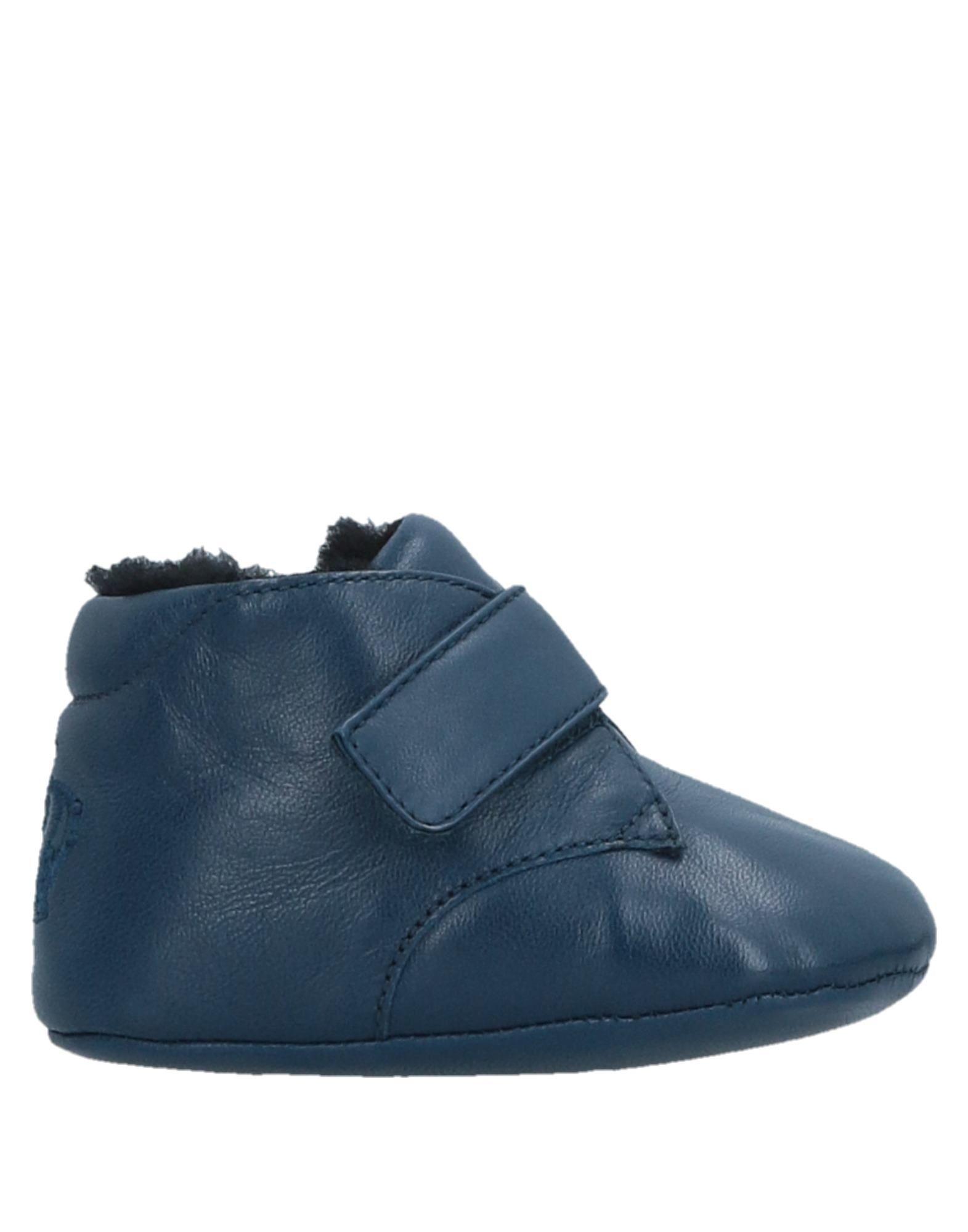 DOLCE & GABBANA Обувь для новорожденных