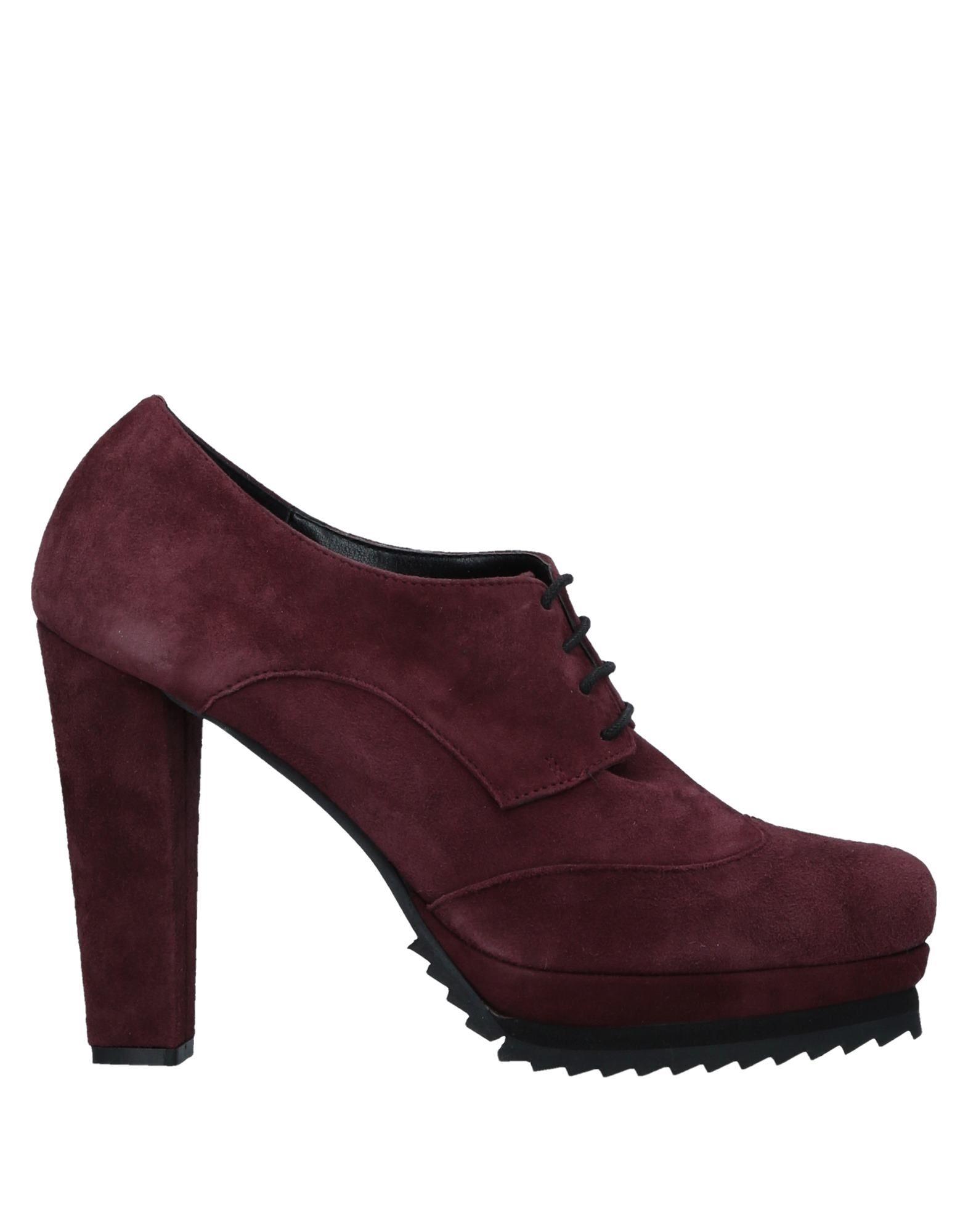 ANNA B. dal 1943 Обувь на шнурках dal dosso® перчатки