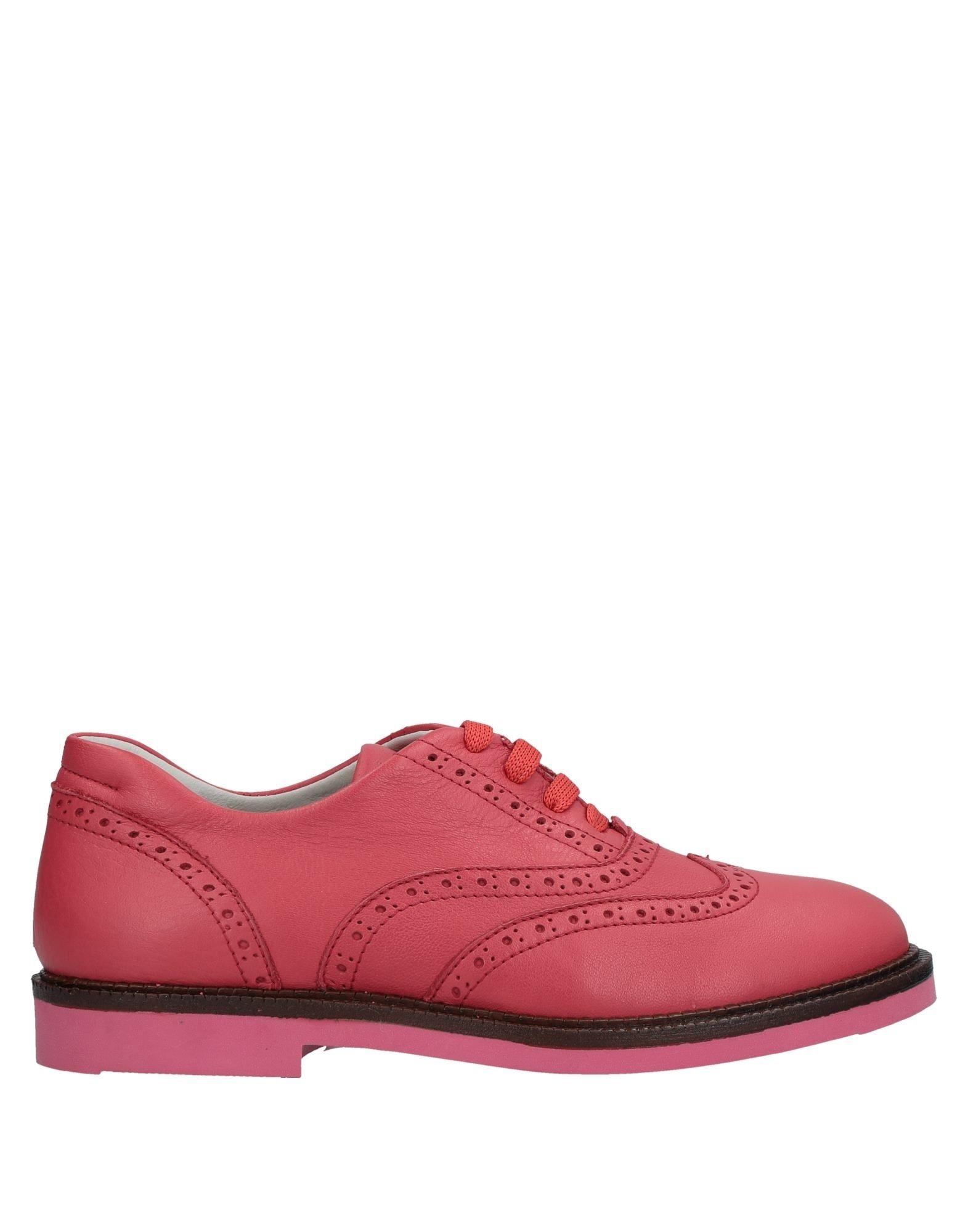 I PINCO PALLINO Обувь на шнурках цена и фото