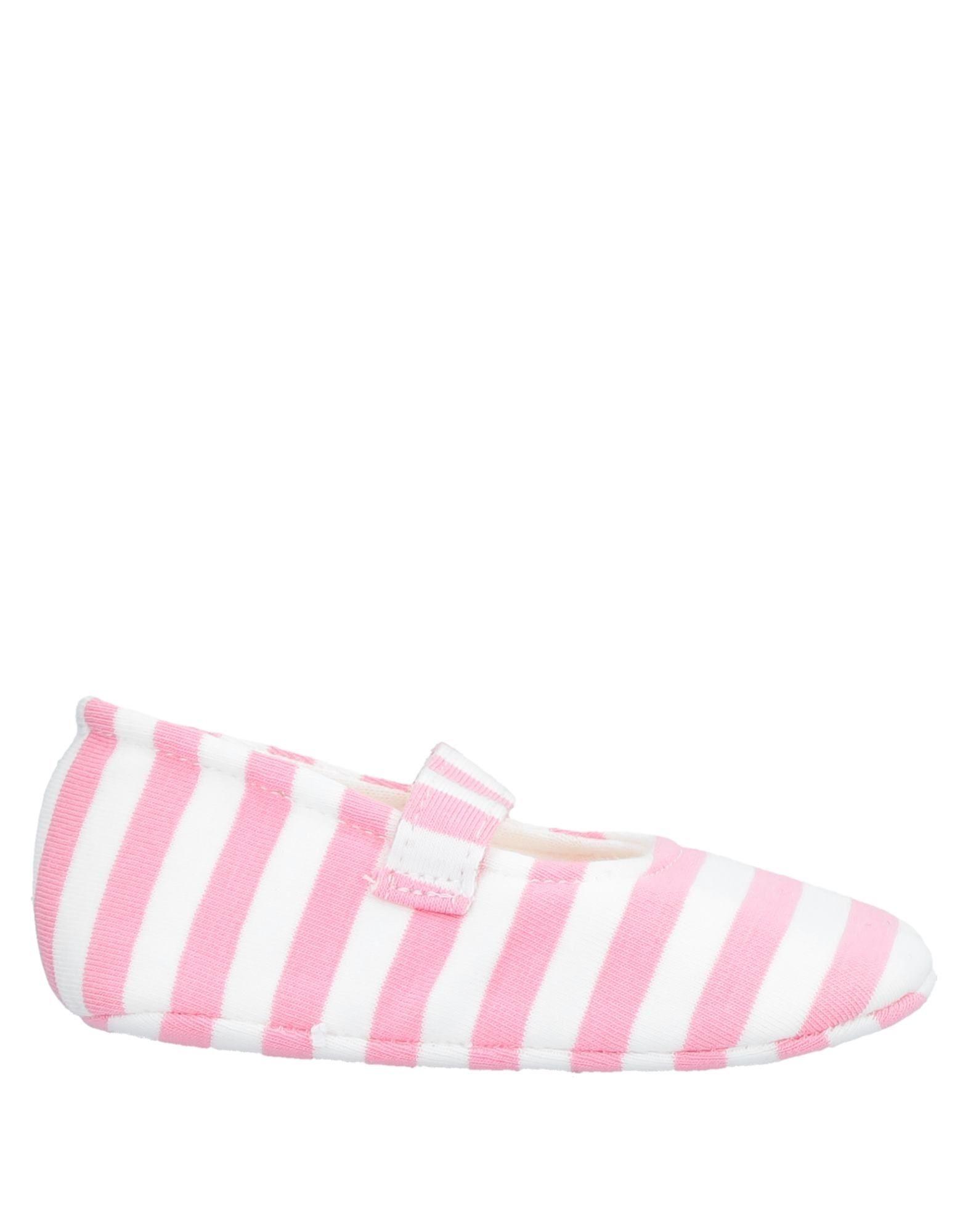 IL GUFO Обувь для новорожденных il gufo лонгслив с контрастным принтом