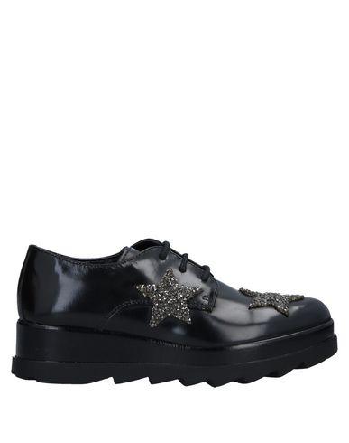 Обувь на шнурках от CULT