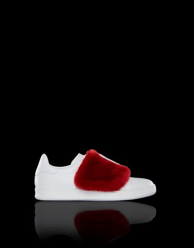 Moncler Shoes Woman: THALIE