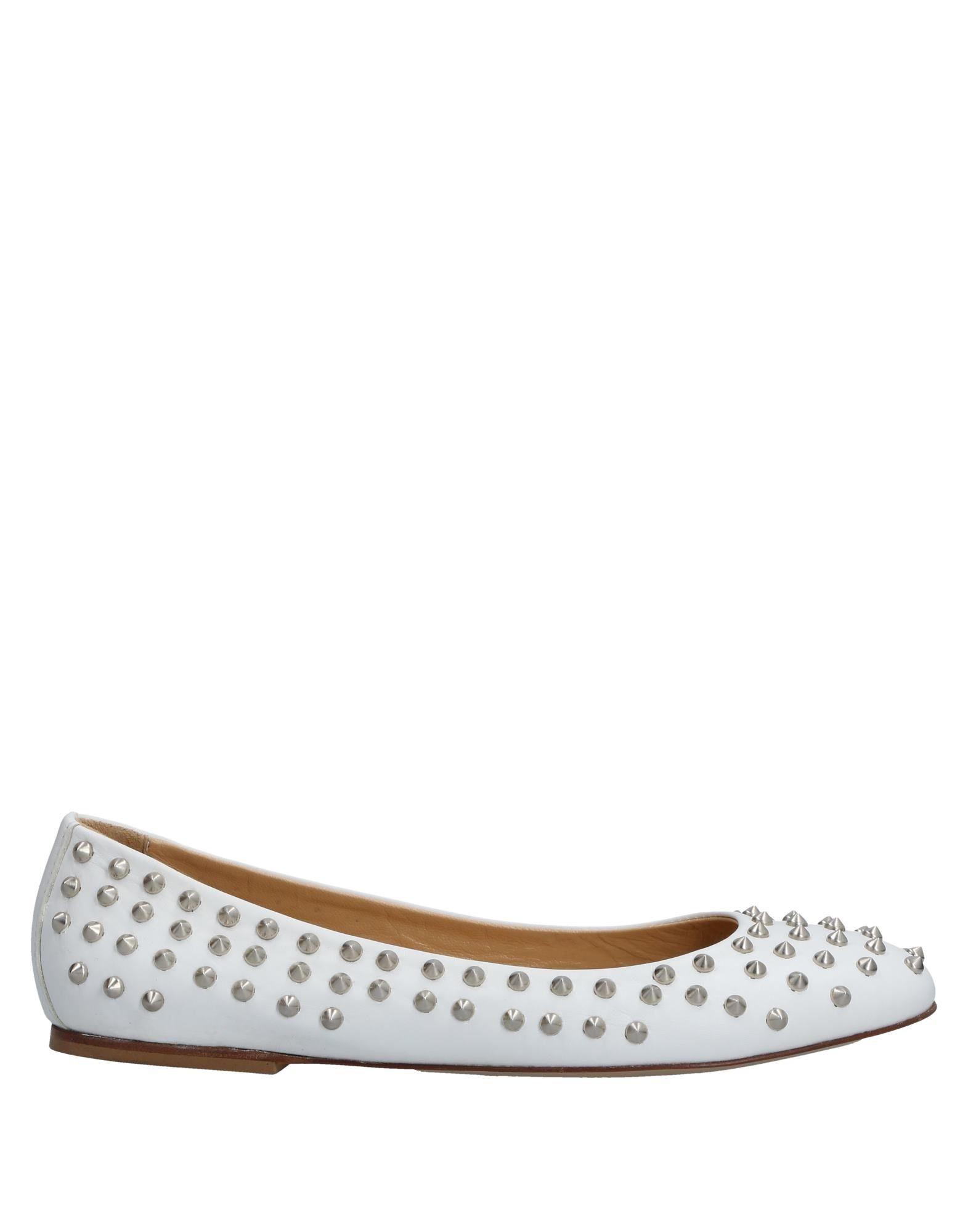GIACOMORELLI Балетки ботинки giacomorelli