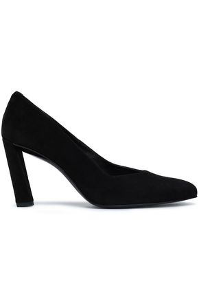 ROBERT CLERGERIE Quoli suede pumps