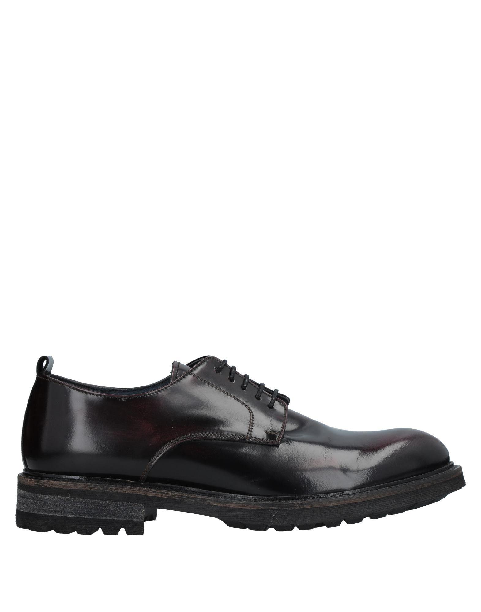 DRUDD Обувь на шнурках цены онлайн
