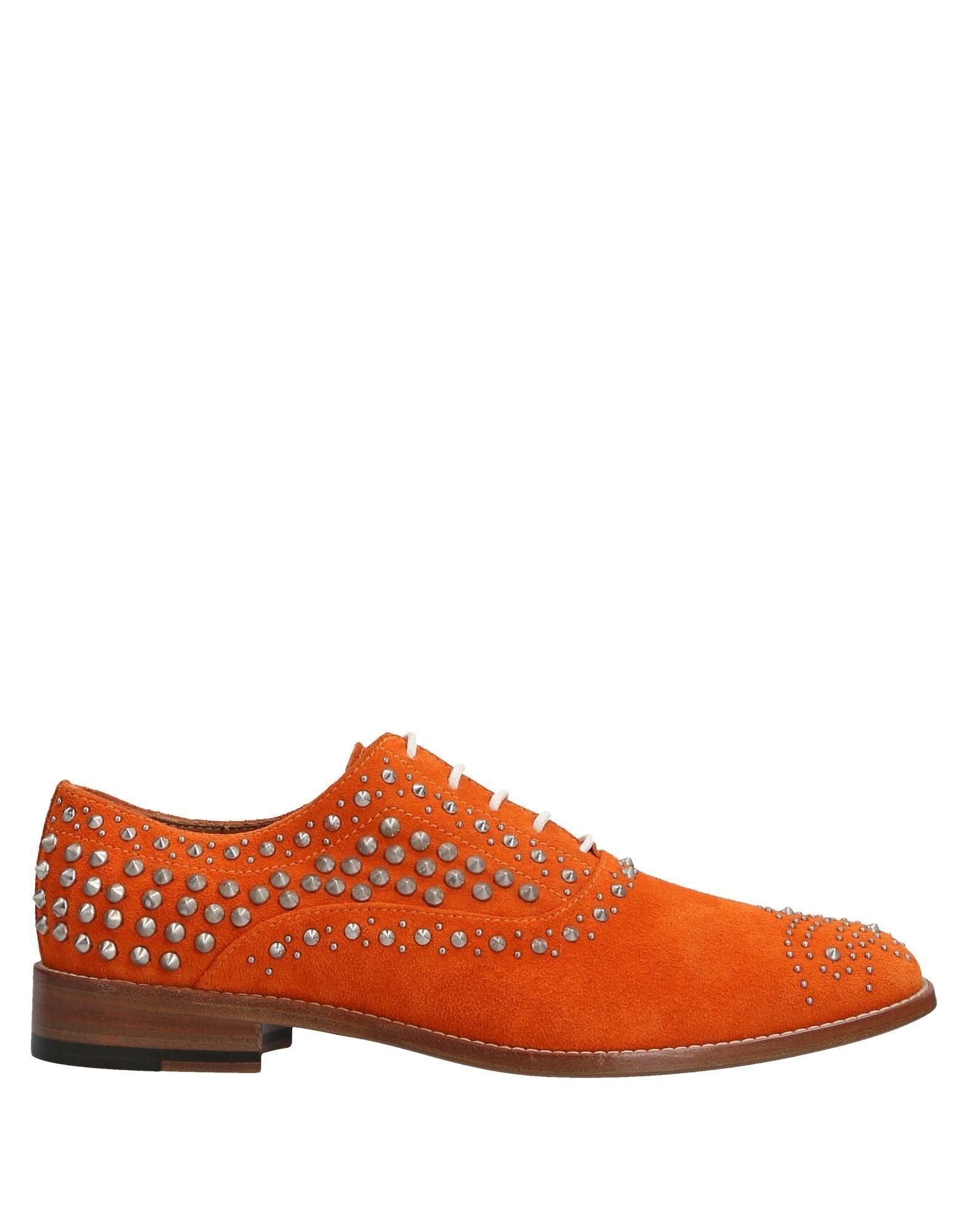 GIACOMORELLI Обувь на шнурках