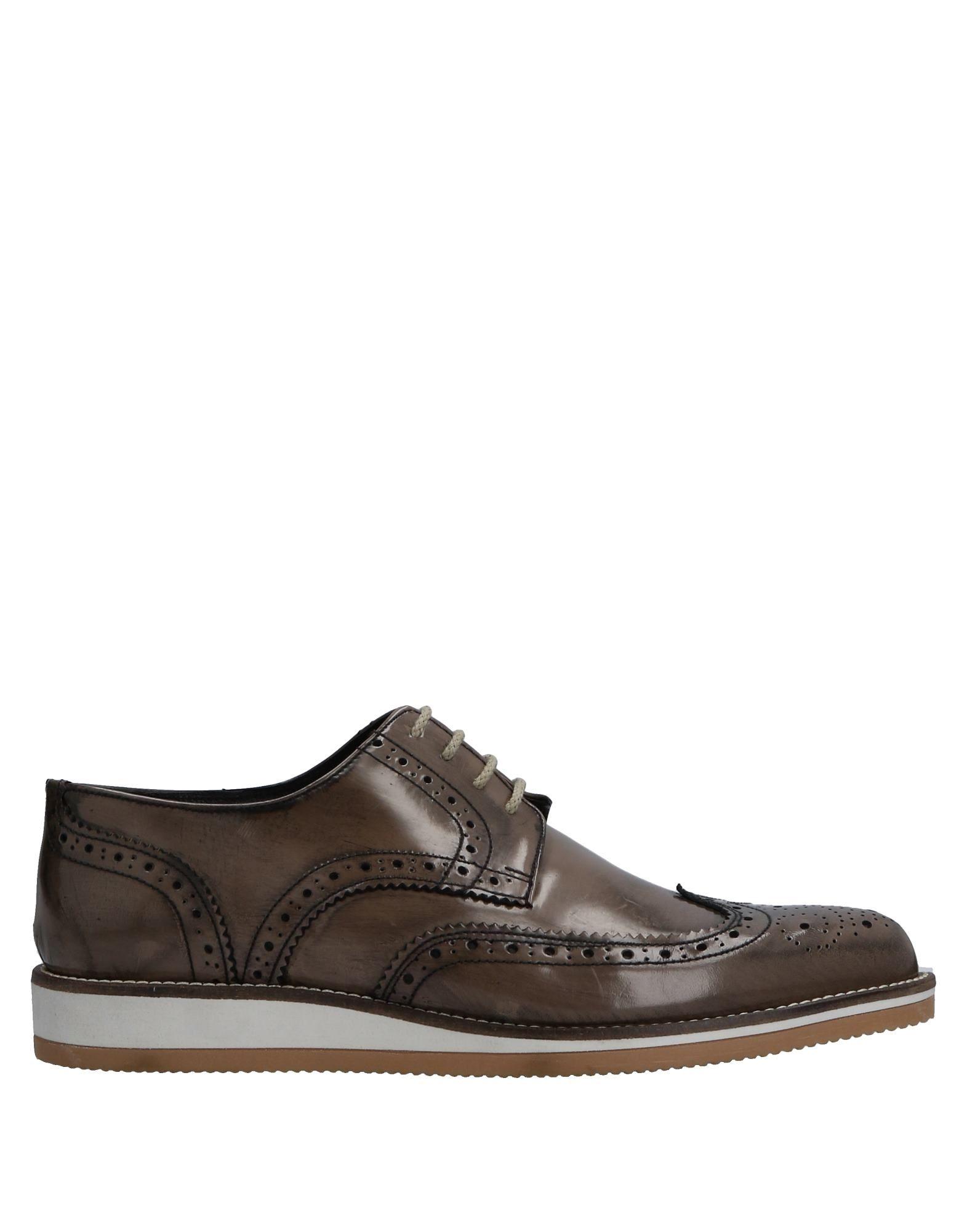 REPORTER Обувь на шнурках повседневные брюки selected 415214013