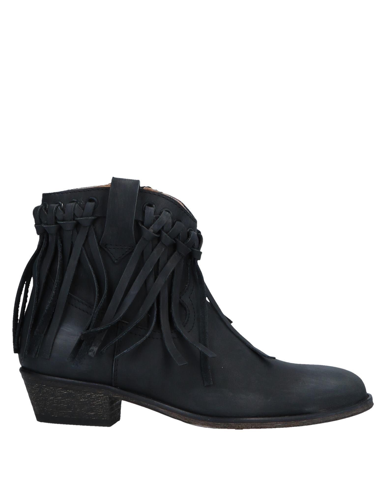 MY HEELS Полусапоги и высокие ботинки ботинки my