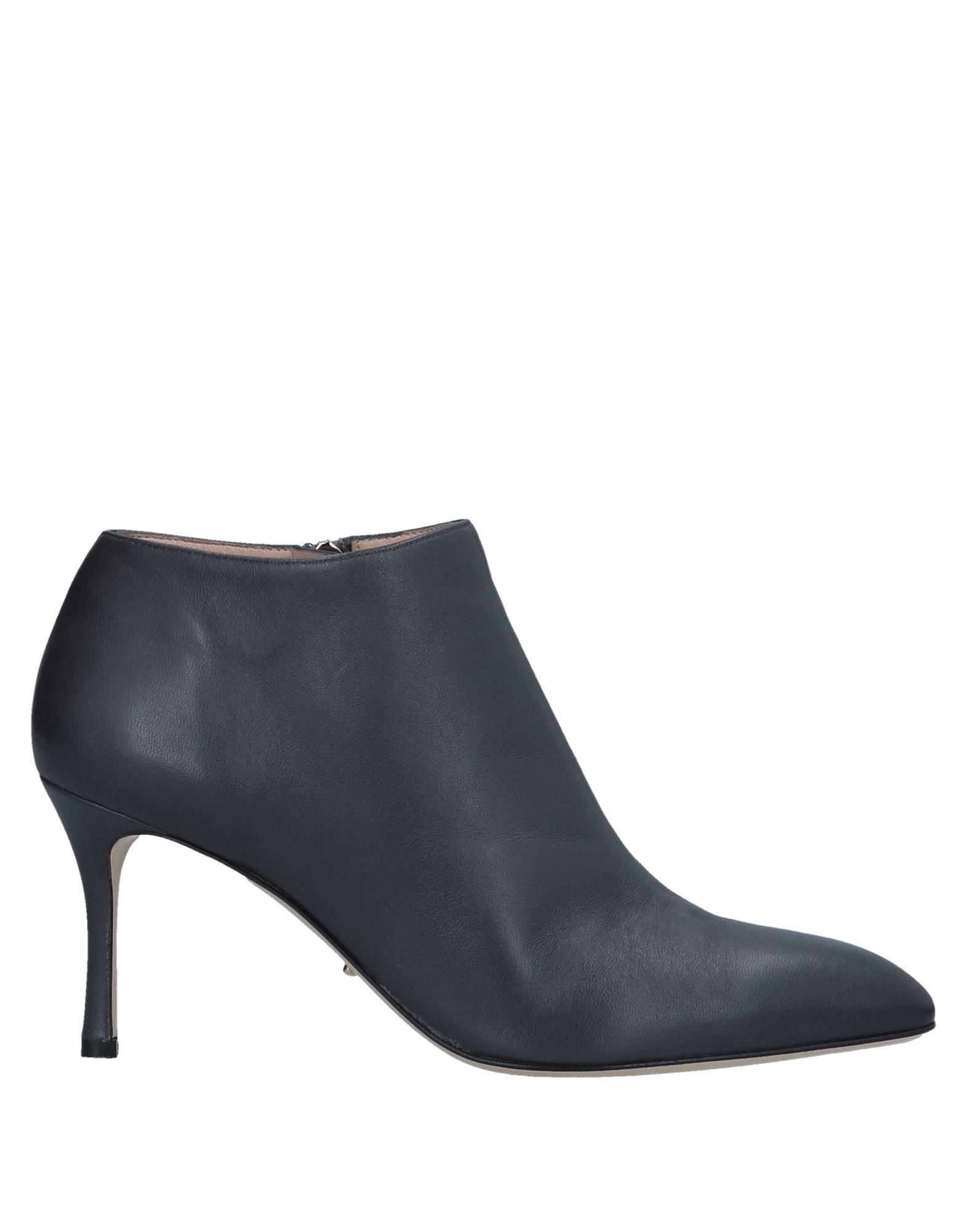 SERGIO ROSSI | SERGIO ROSSI Ankle boots | Goxip