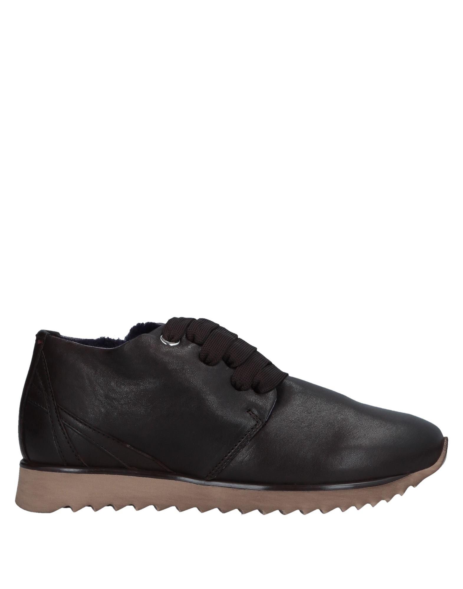 ANDÌA FORA Обувь на шнурках fora k040