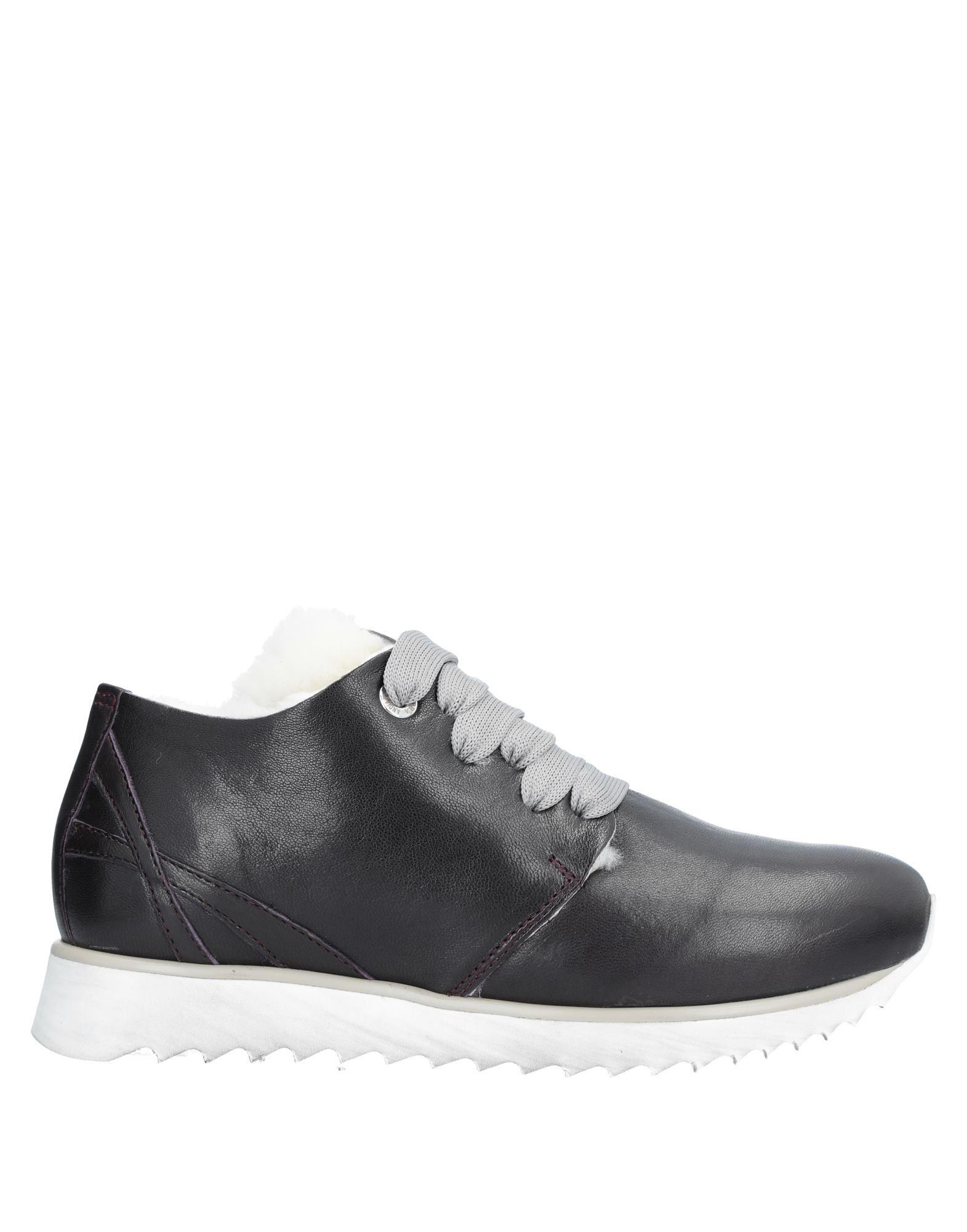 Фото - ANDÌA FORA Обувь на шнурках обувь на высокой платформе dkny