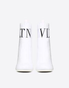 Stretch VLTN sock boot 90mm