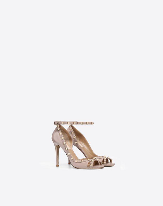 Rockstud d'Orsay sandal