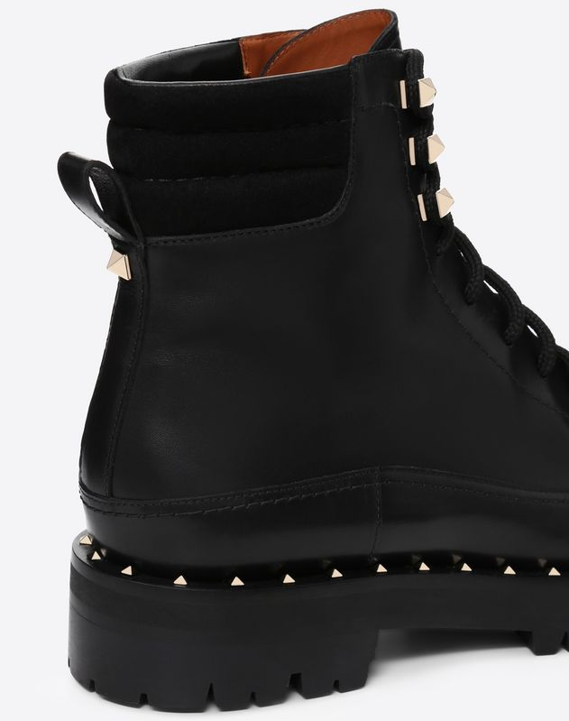 Sole Studded Hiking Boot