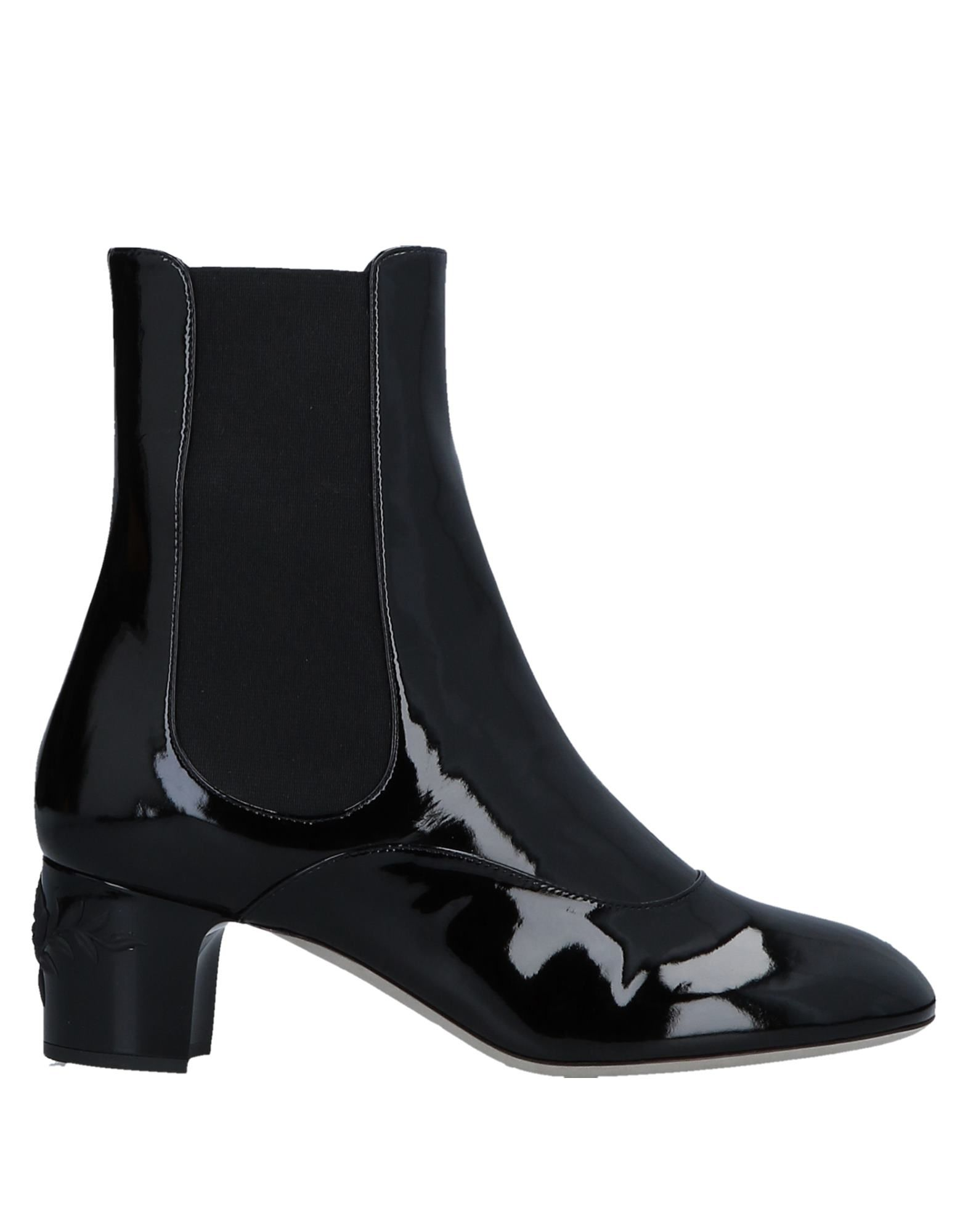 RAYNE Ankle Boot in Black