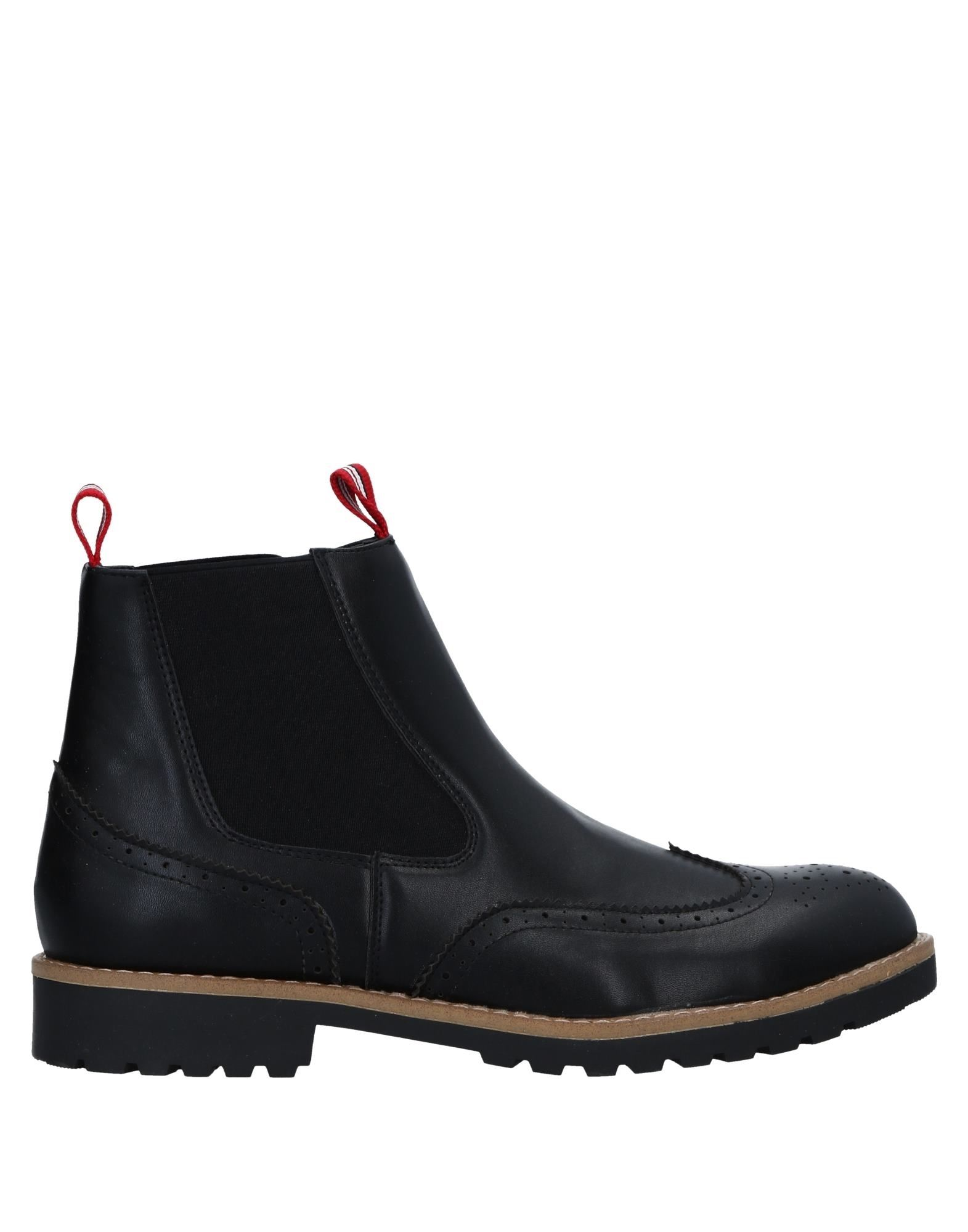 DUCA DI MORRONE Полусапоги и высокие ботинки ботинки swims ботинки без каблука