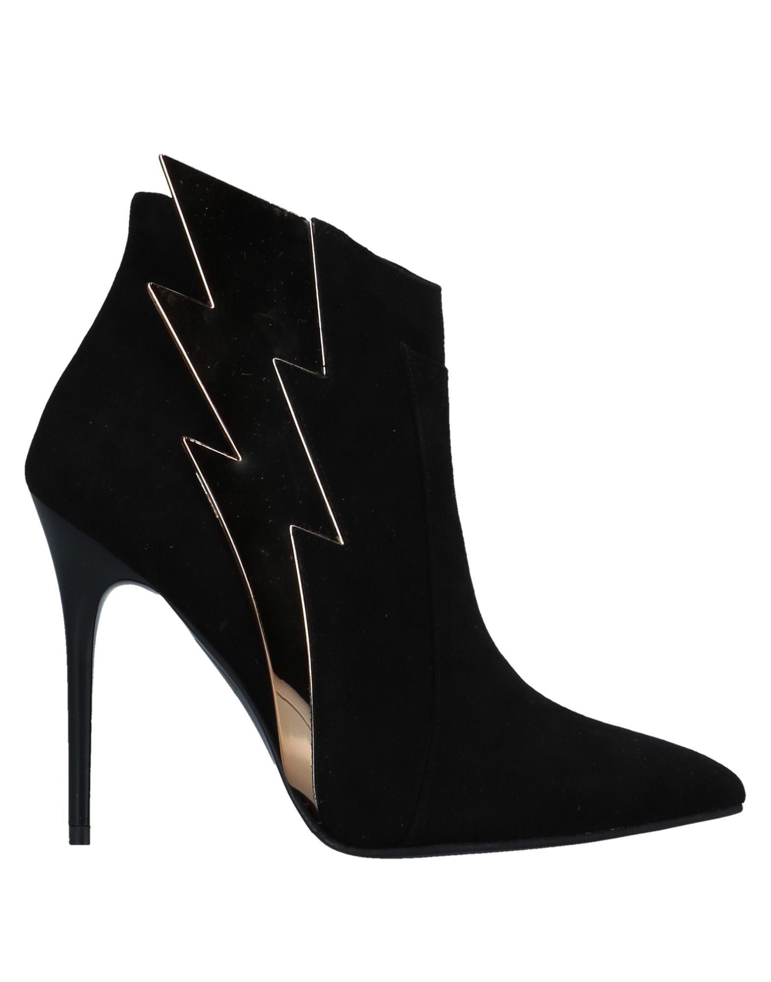 ALBANO Полусапоги и высокие ботинки цены онлайн