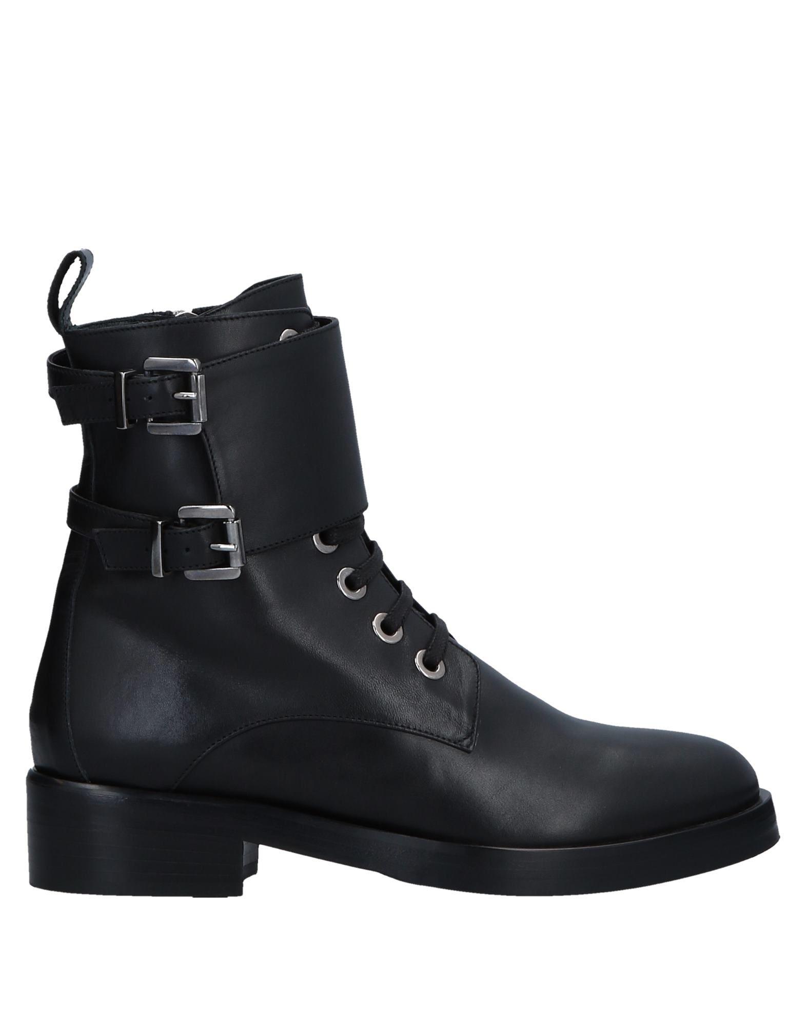 все цены на EDDY DANIELE Полусапоги и высокие ботинки