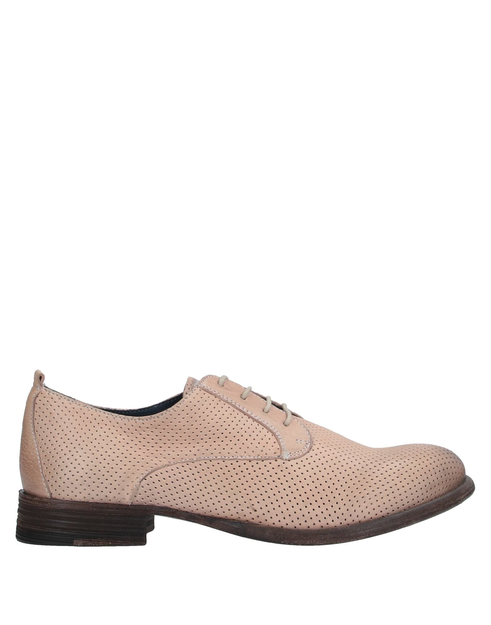 CREATION OF MINDS Обувь на шнурках цена 2017