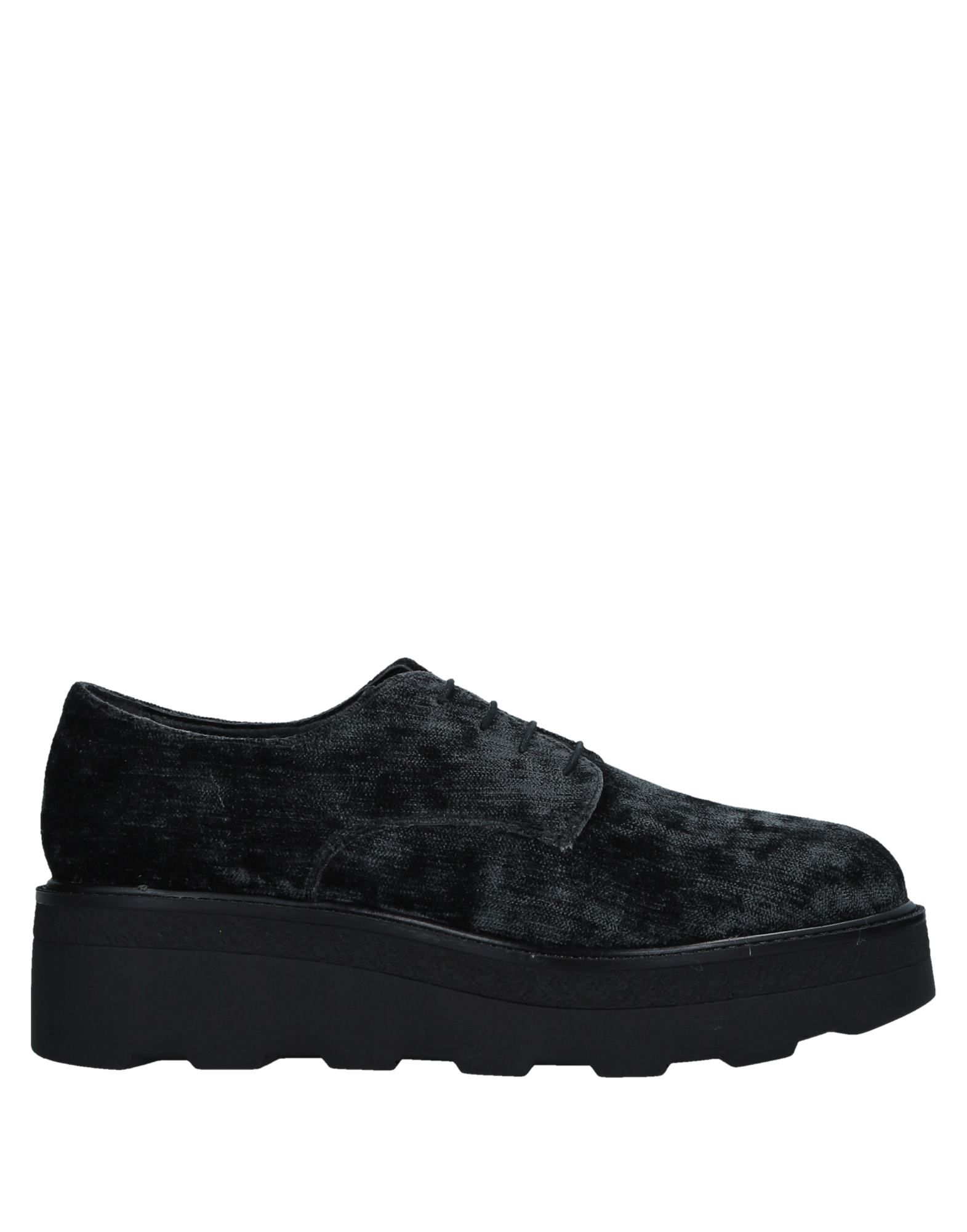 ELIANA BUCCI Обувь на шнурках цены онлайн