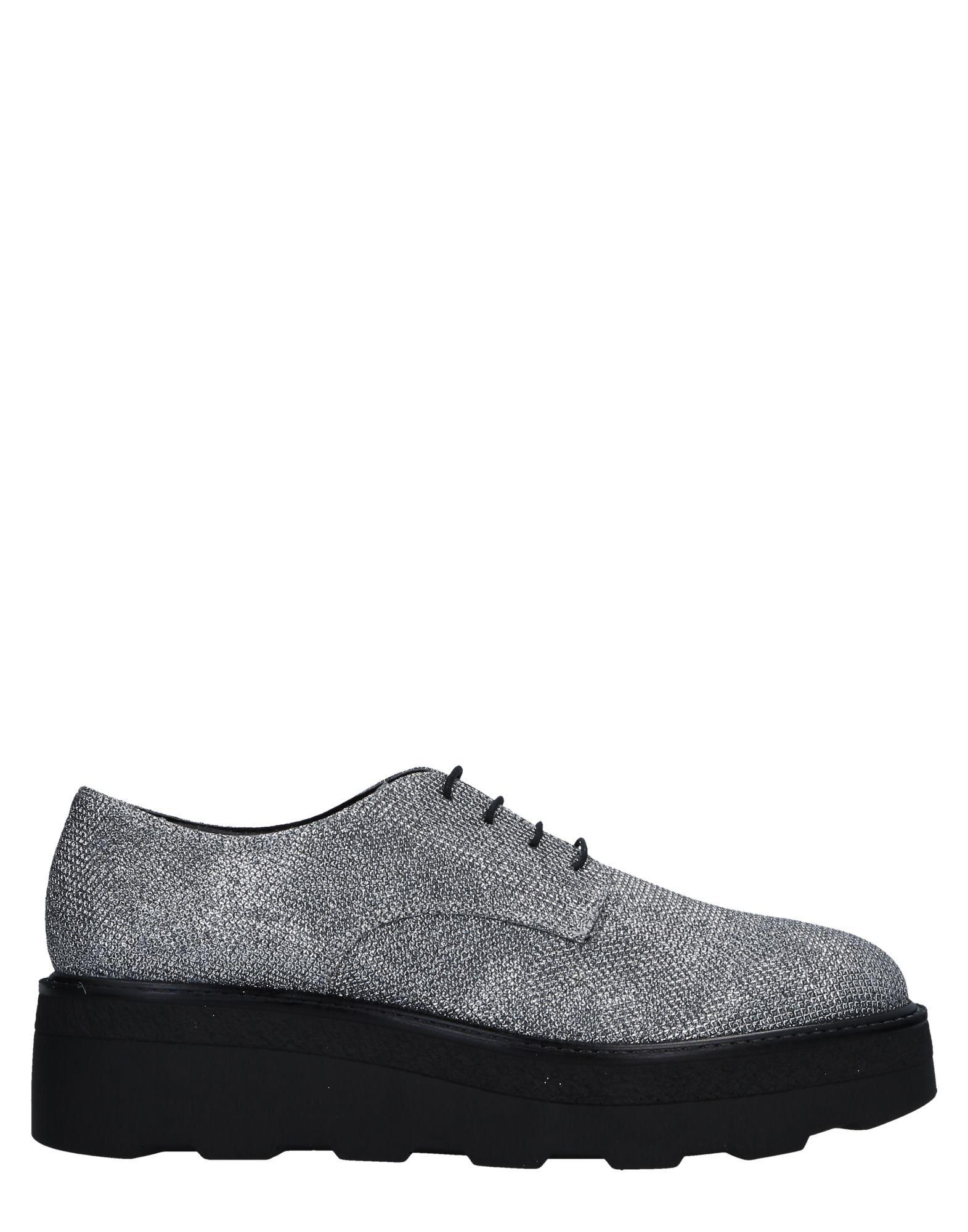 ELIANA BUCCI Обувь на шнурках irregular choice обувь на шнурках