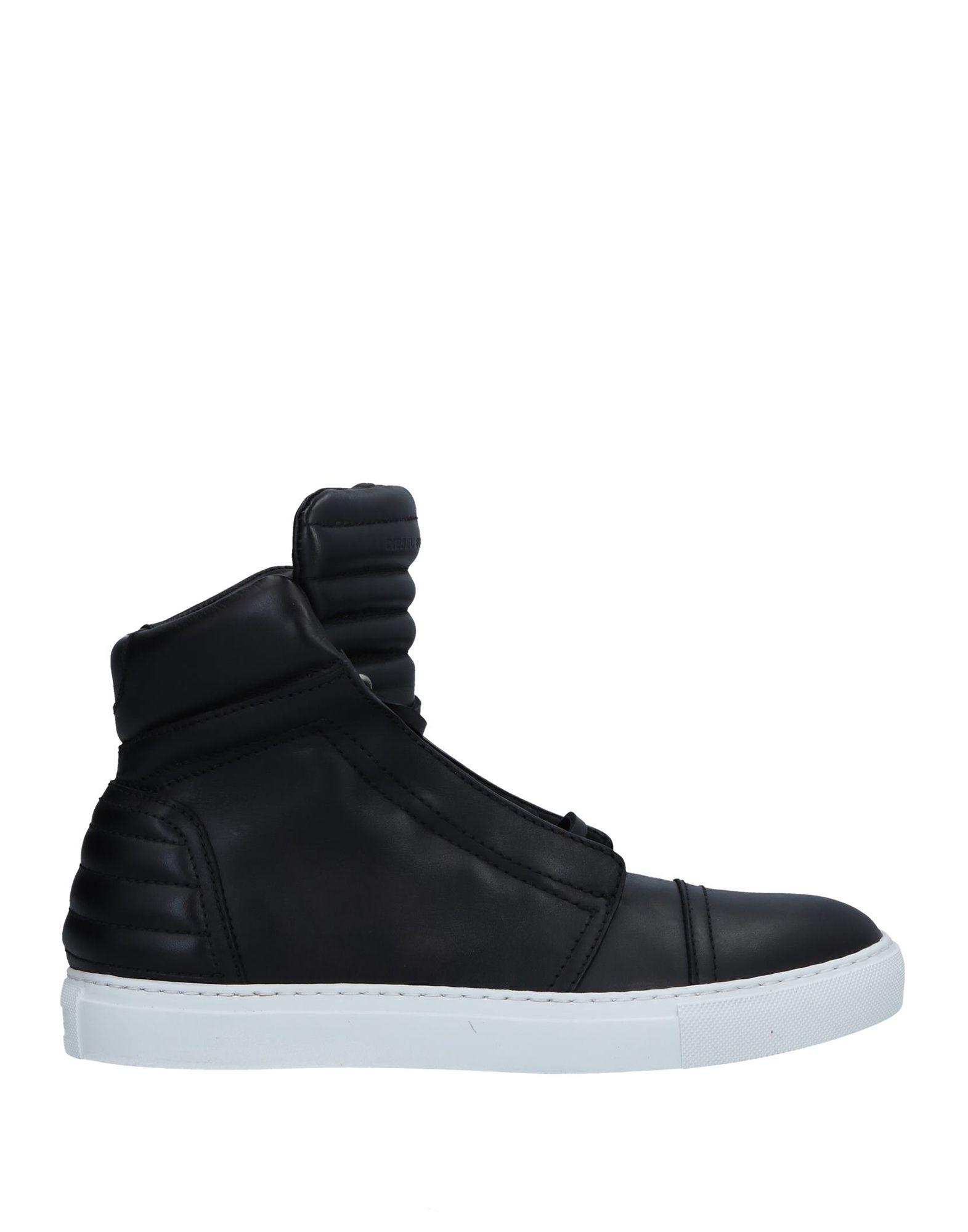 DIESEL BLACK GOLD Высокие кеды и кроссовки кеды кроссовки высокие детские dc rebound se black blue