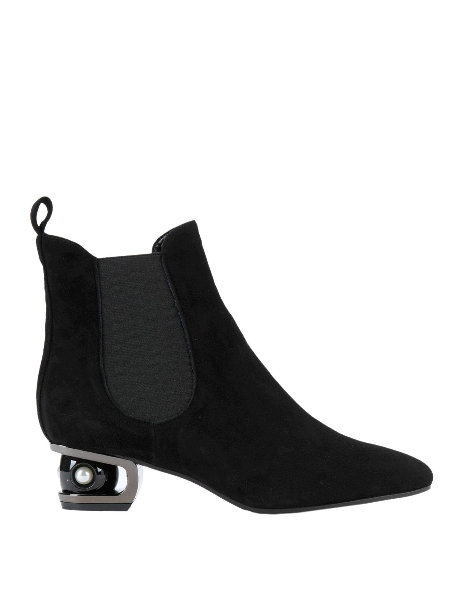 STEPHEN GOOD London Полусапоги и высокие ботинки