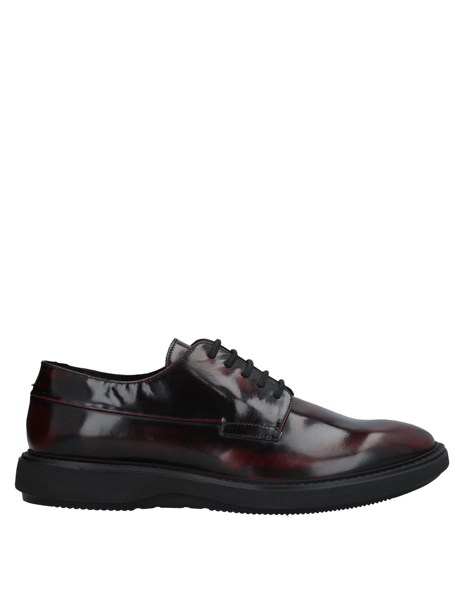 Фото - DOCKSTEPS Обувь на шнурках обувь на высокой платформе dkny
