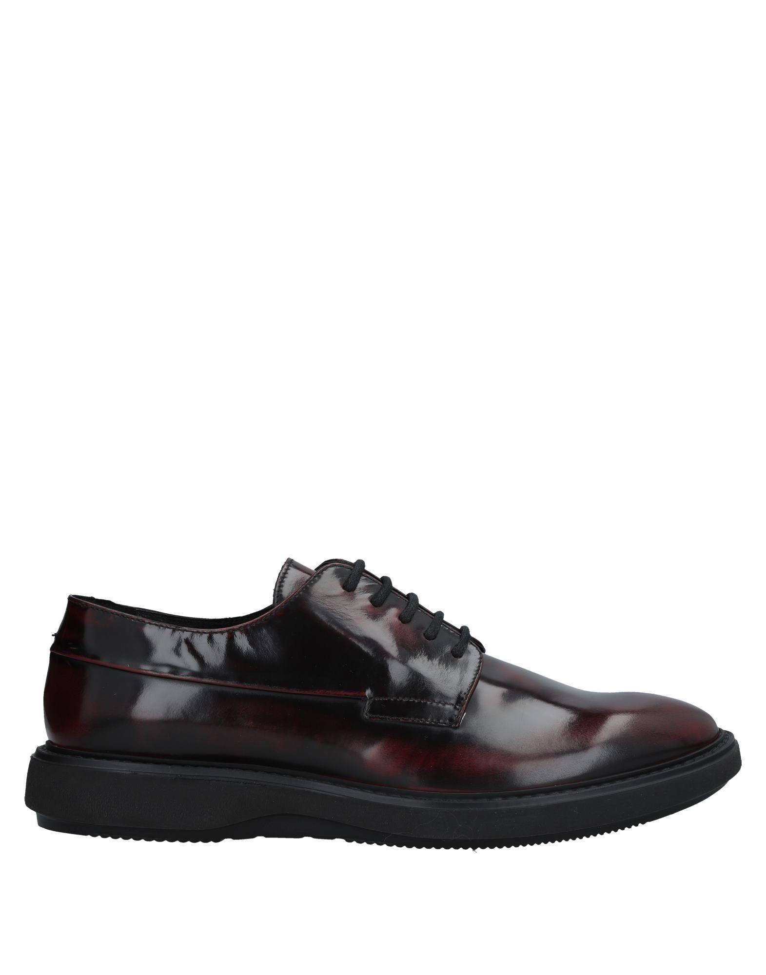 DOCKSTEPS Обувь на шнурках обувь shoiberg