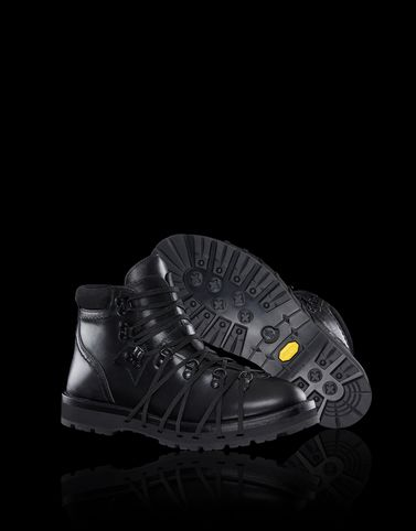 Moncler Shoes Woman: AIKO