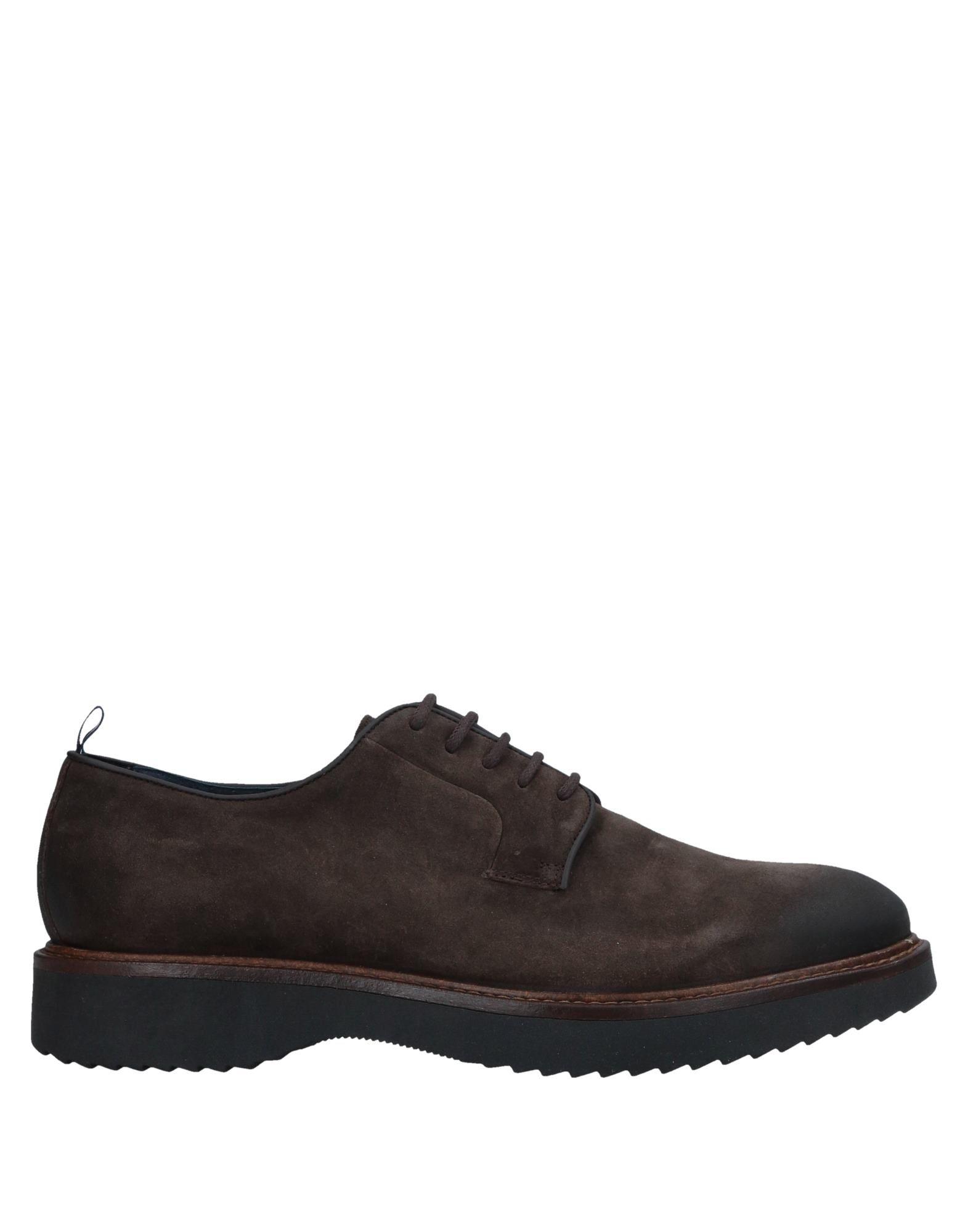 DOCKSTEPS Обувь на шнурках обувь ламода