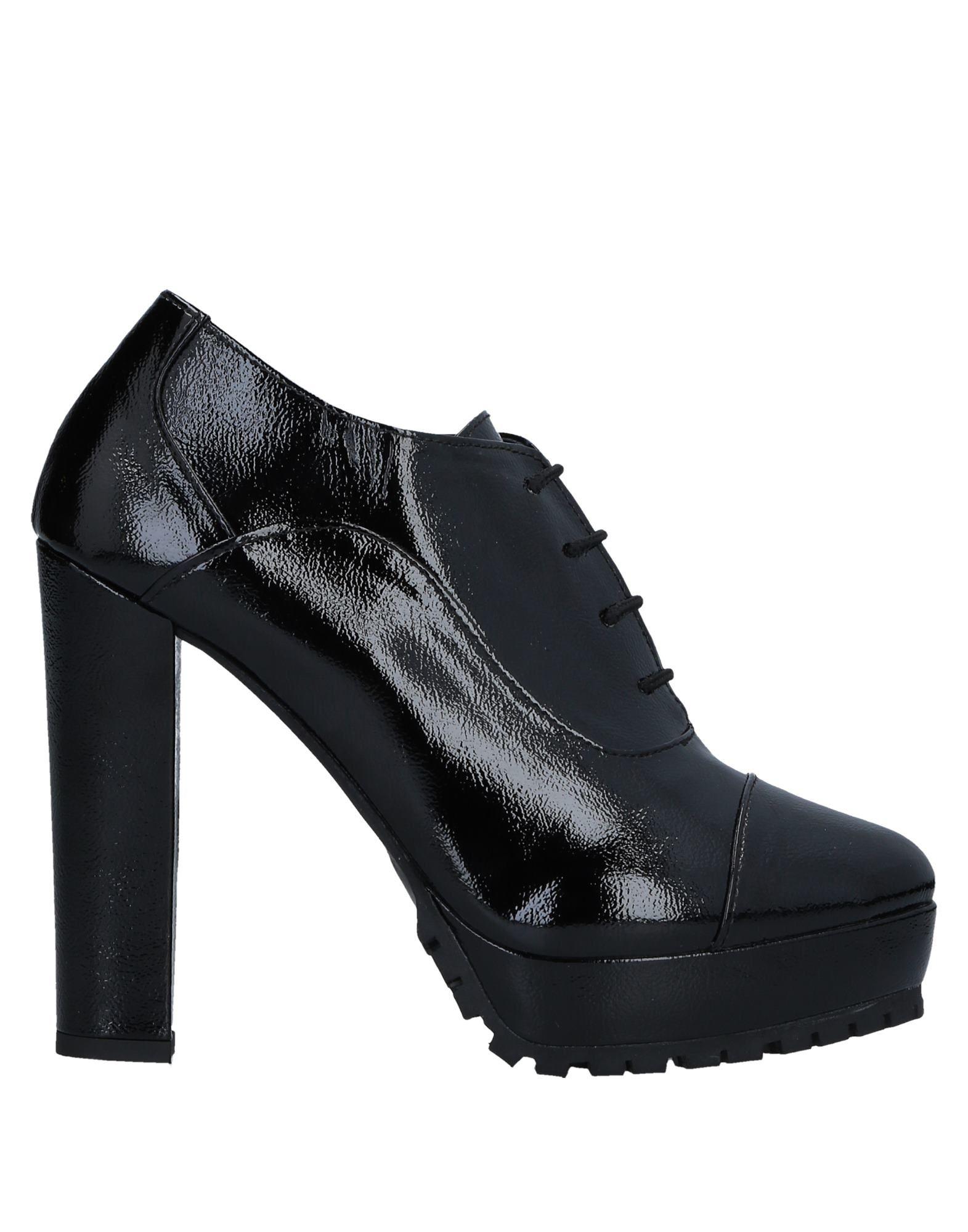 ISLO ISABELLA LORUSSO Обувь на шнурках цены онлайн