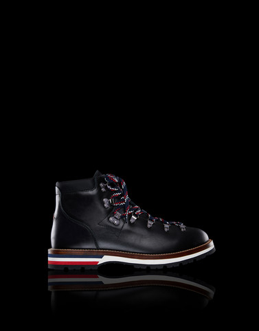 c06733a537a Moncler PEAK for Man, Ankle boots | Official Online Store