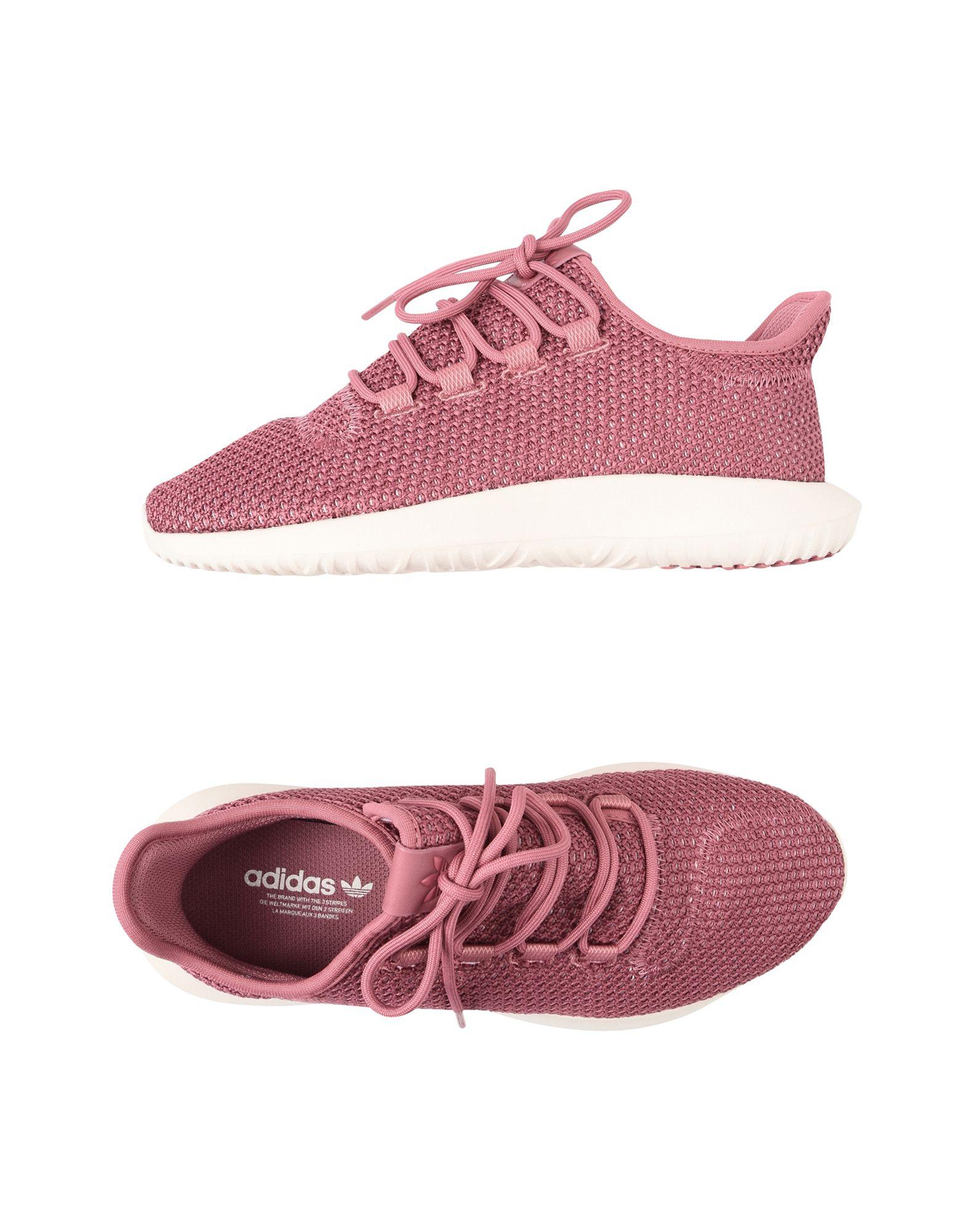 ADIDAS ORIGINALS Низкие кеды и кроссовки кроссовки adidas originals tubular runner leaf camo d68976