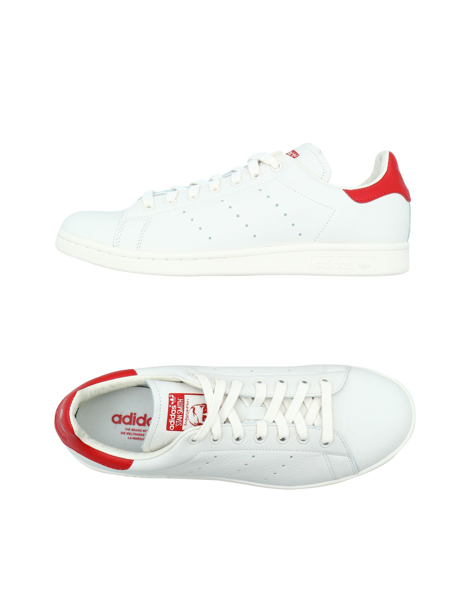 ADIDAS ORIGINALS Низкие кеды и кроссовки кеды adidas кеды stan smith og pk ftwwht ftwwht cwhite