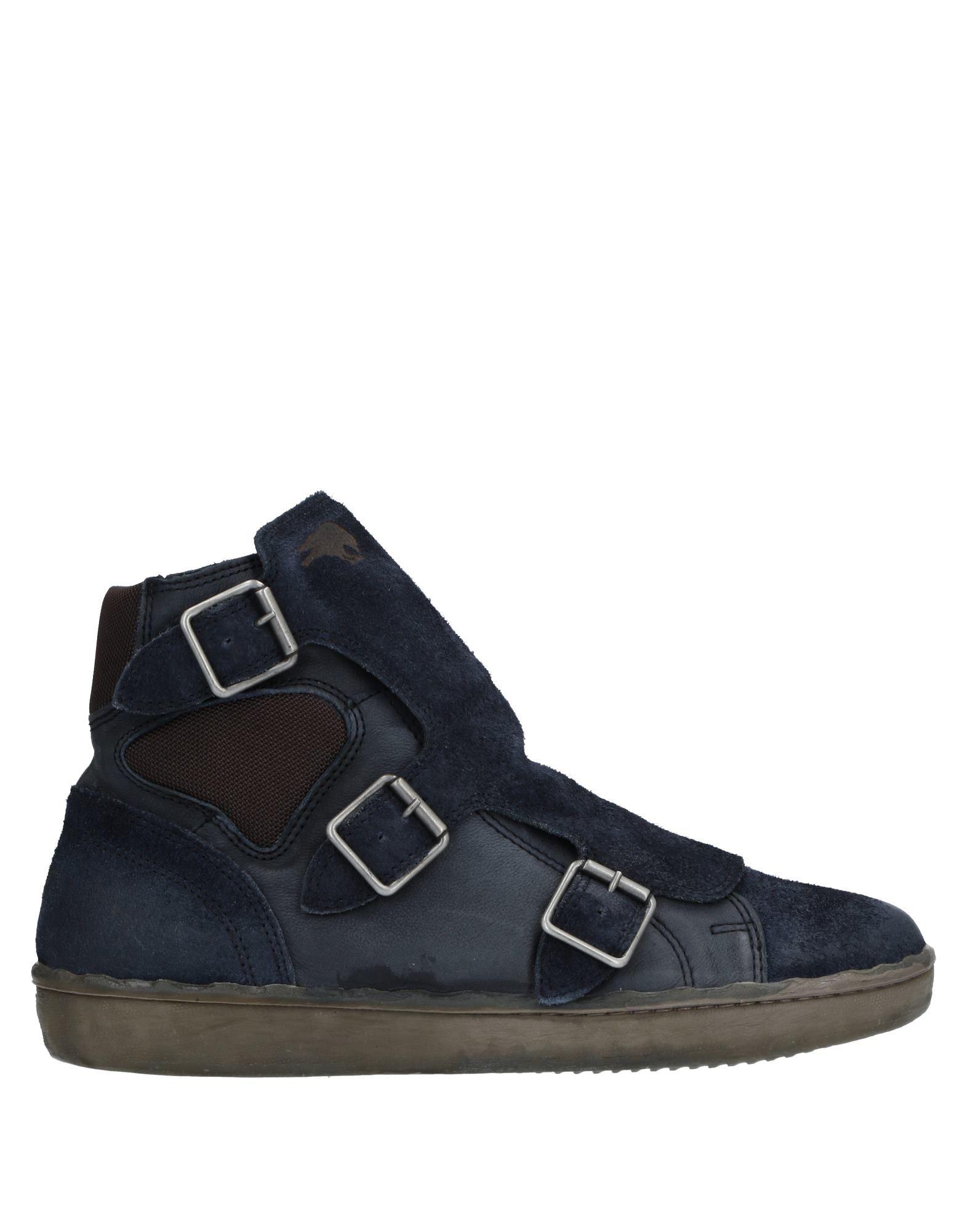 MJUS RBL Высокие кеды и кроссовки mjus высокие кеды и кроссовки