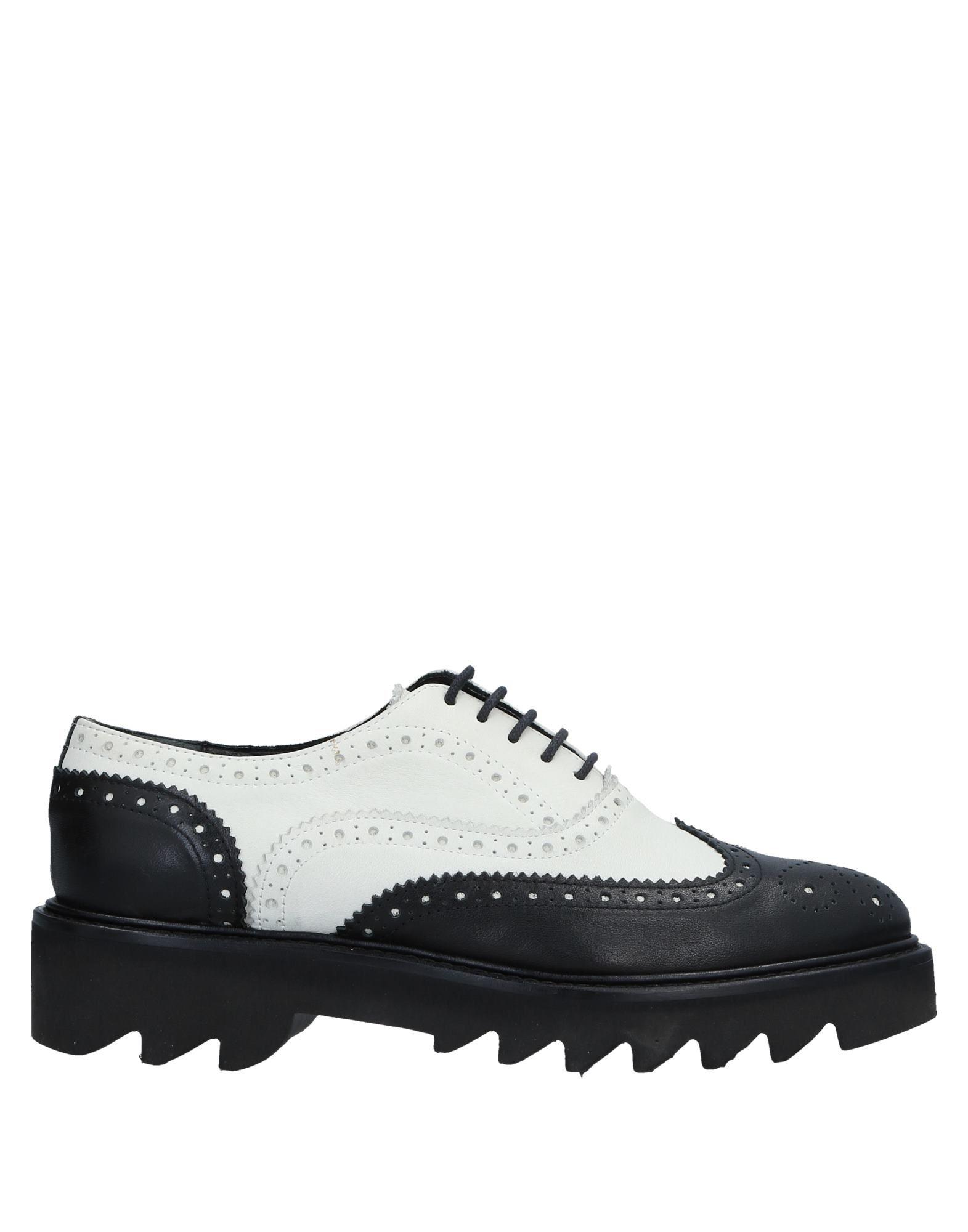 ENTOURAGE Обувь на шнурках цены онлайн