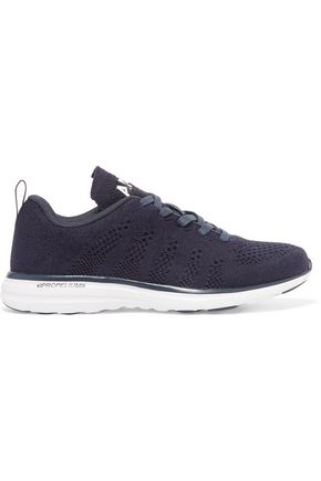 APL® ATHLETIC PROPULSION LABS Pointelle-knit sneakers