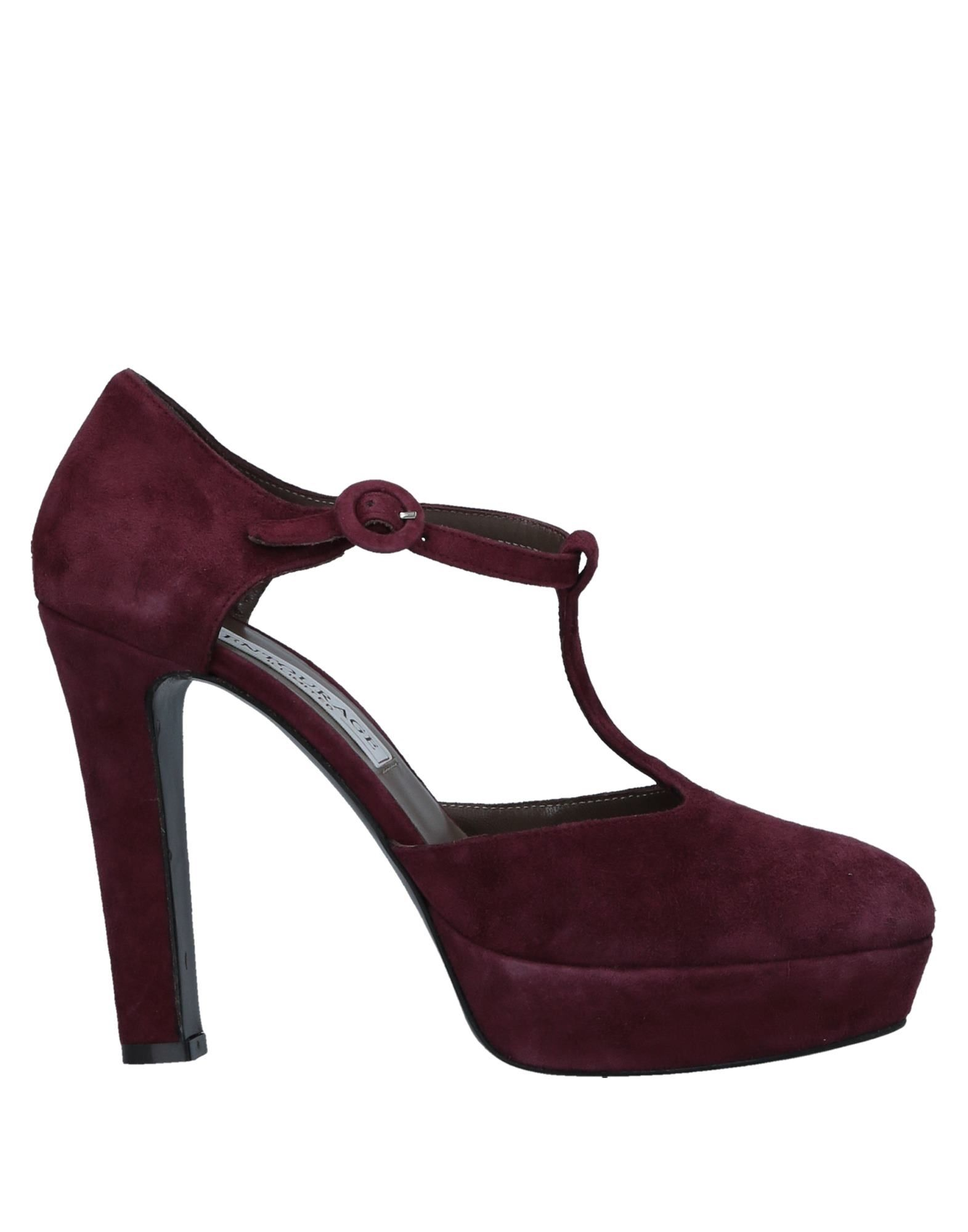 ENTOURAGE Туфли цены онлайн